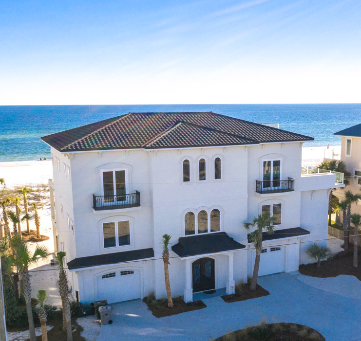 Ariola 308 House/Cottage rental in Pensacola Beach House Rentals in Pensacola Beach Florida - #1