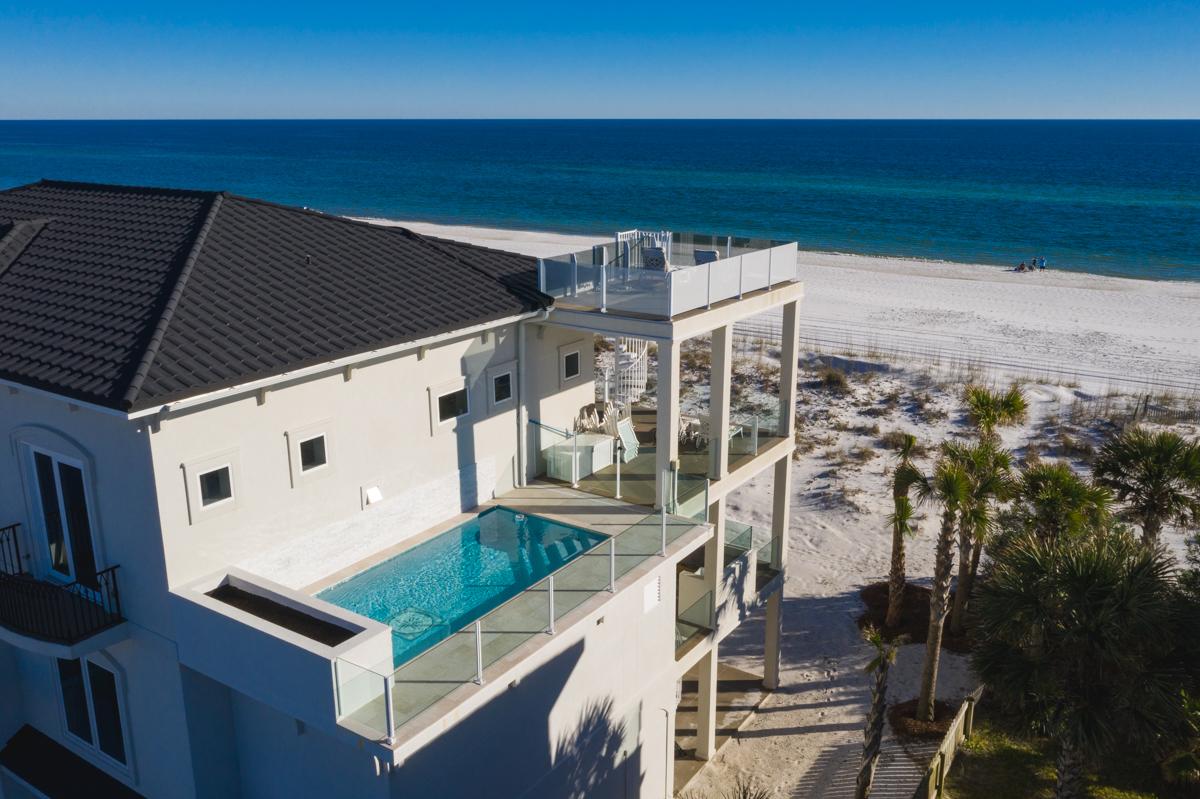 Ariola 308 House/Cottage rental in Pensacola Beach House Rentals in Pensacola Beach Florida - #2