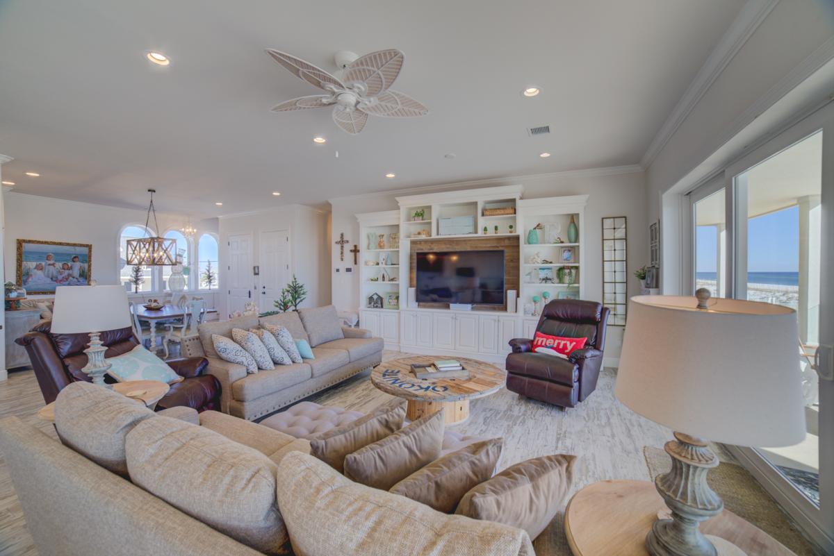 Ariola 308 House/Cottage rental in Pensacola Beach House Rentals in Pensacola Beach Florida - #6