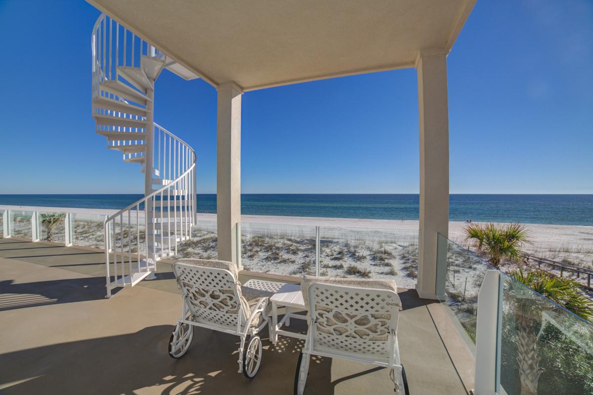 Ariola 308 House/Cottage rental in Pensacola Beach House Rentals in Pensacola Beach Florida - #66