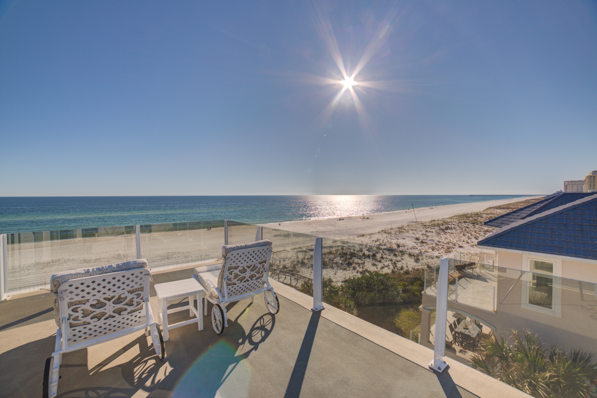 Ariola 308 House/Cottage rental in Pensacola Beach House Rentals in Pensacola Beach Florida - #67