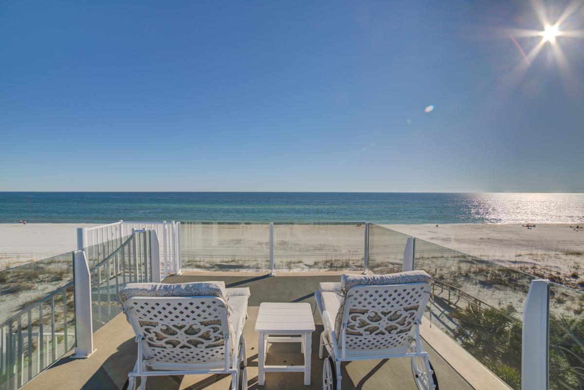 Ariola 308 House/Cottage rental in Pensacola Beach House Rentals in Pensacola Beach Florida - #68