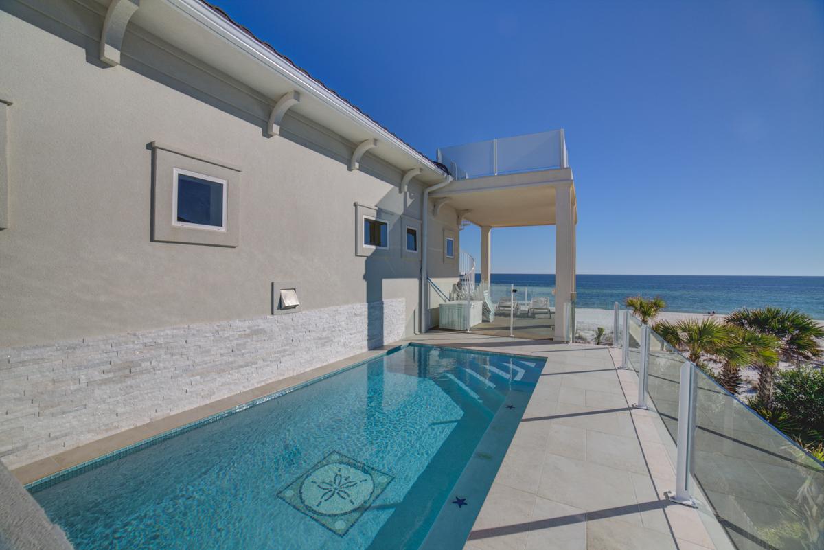 Ariola 308 House/Cottage rental in Pensacola Beach House Rentals in Pensacola Beach Florida - #70