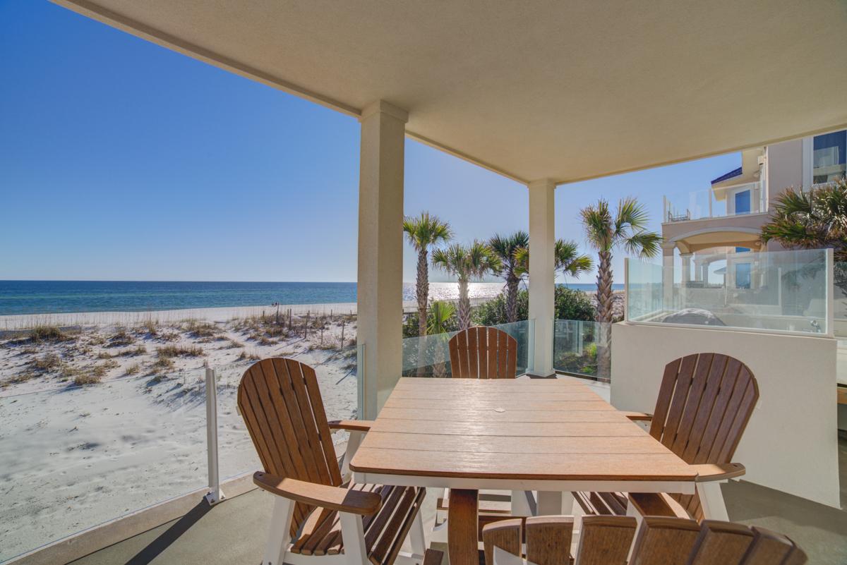 Ariola 308 House/Cottage rental in Pensacola Beach House Rentals in Pensacola Beach Florida - #72