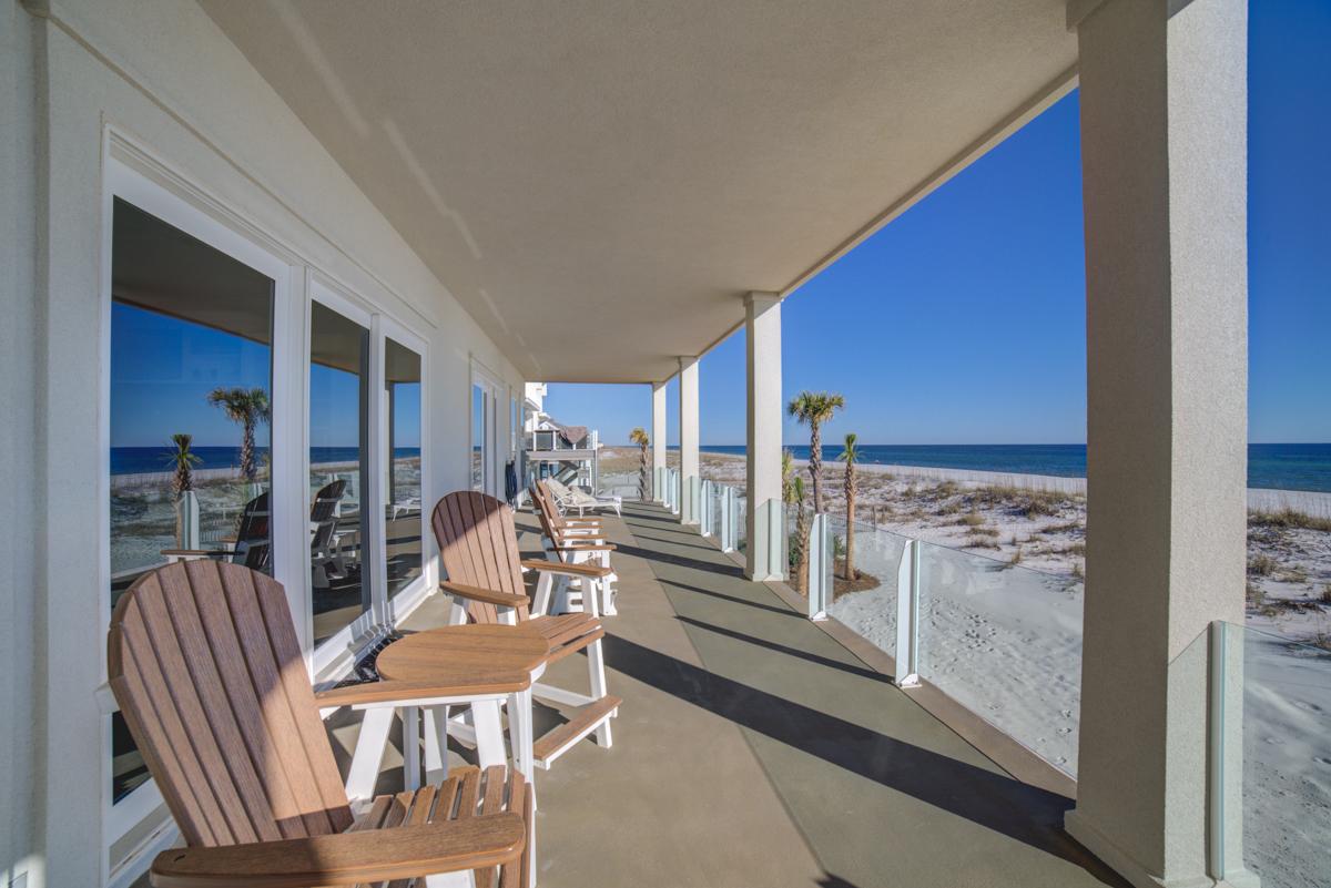 Ariola 308 House/Cottage rental in Pensacola Beach House Rentals in Pensacola Beach Florida - #73