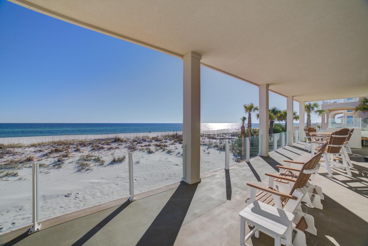 Ariola 308 House/Cottage rental in Pensacola Beach House Rentals in Pensacola Beach Florida - #75