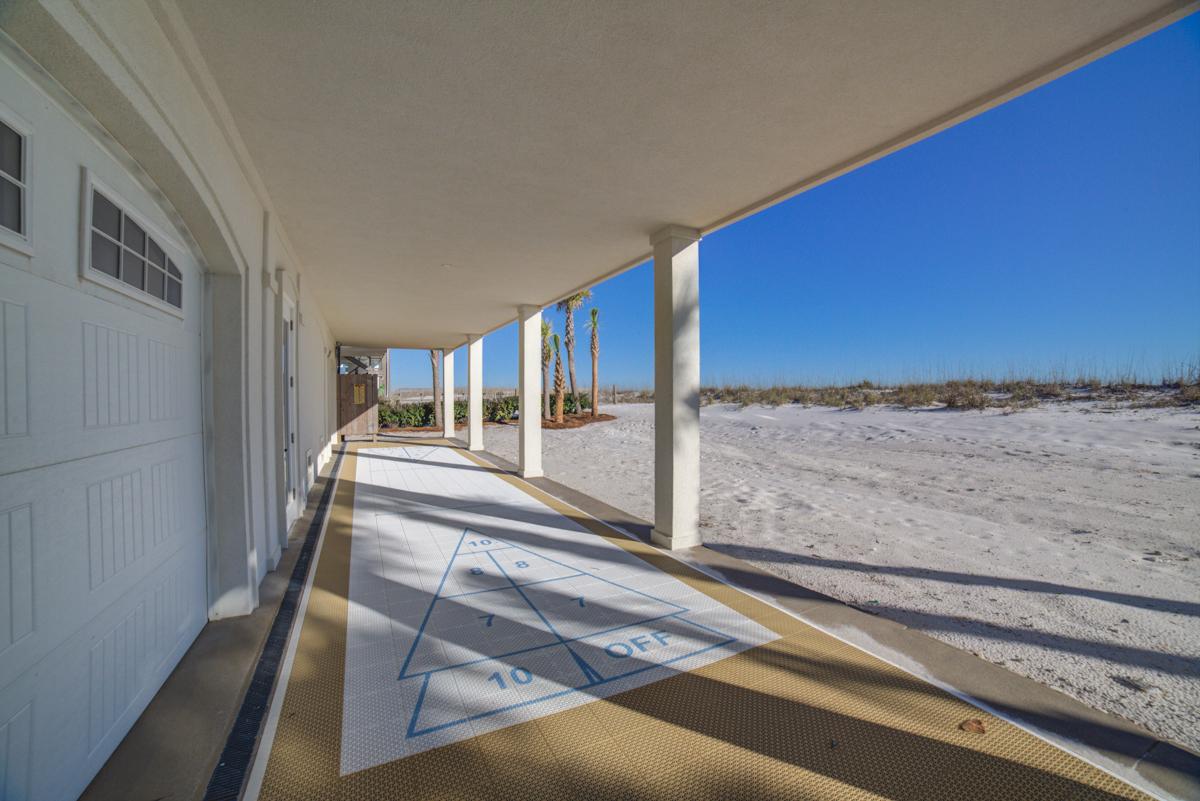 Ariola 308 House/Cottage rental in Pensacola Beach House Rentals in Pensacola Beach Florida - #82