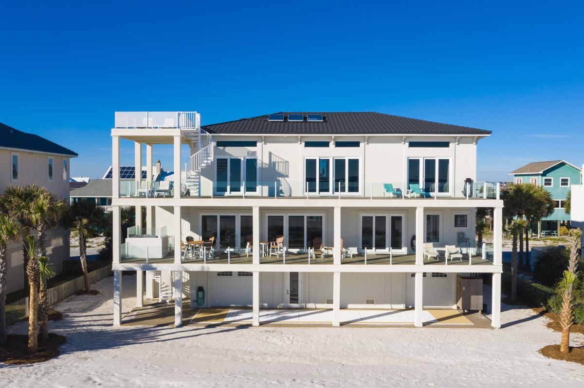 Ariola 308 House/Cottage rental in Pensacola Beach House Rentals in Pensacola Beach Florida - #83