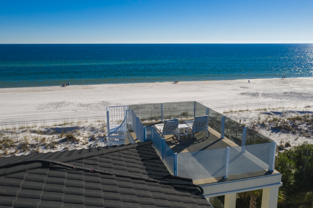 Ariola 308 House/Cottage rental in Pensacola Beach House Rentals in Pensacola Beach Florida - #85