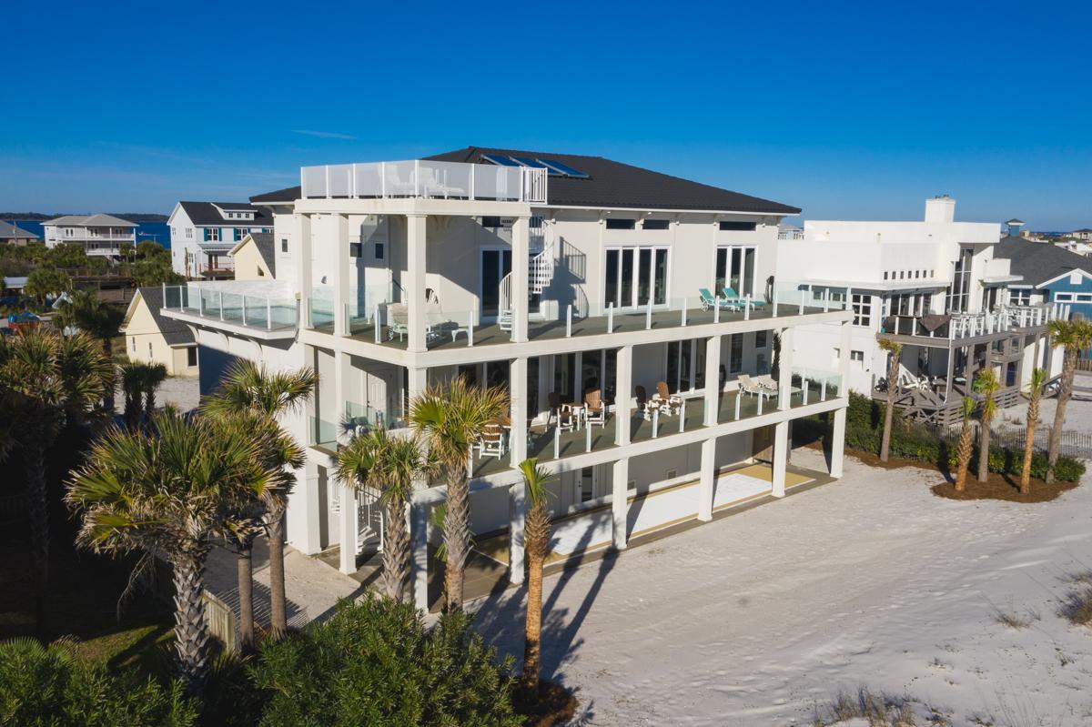 Ariola 308 House/Cottage rental in Pensacola Beach House Rentals in Pensacola Beach Florida - #86