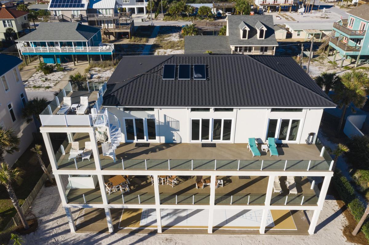 Ariola 308 House/Cottage rental in Pensacola Beach House Rentals in Pensacola Beach Florida - #87
