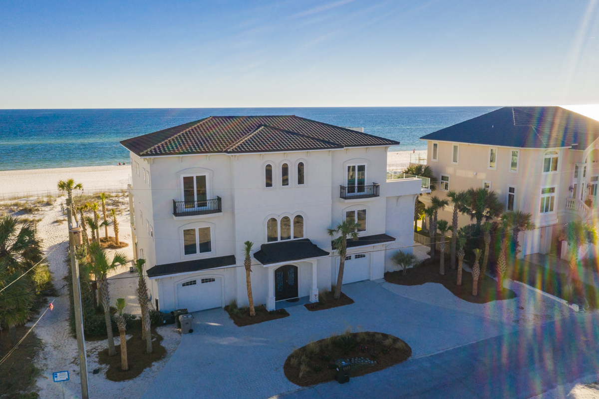 Ariola 308 House/Cottage rental in Pensacola Beach House Rentals in Pensacola Beach Florida - #88