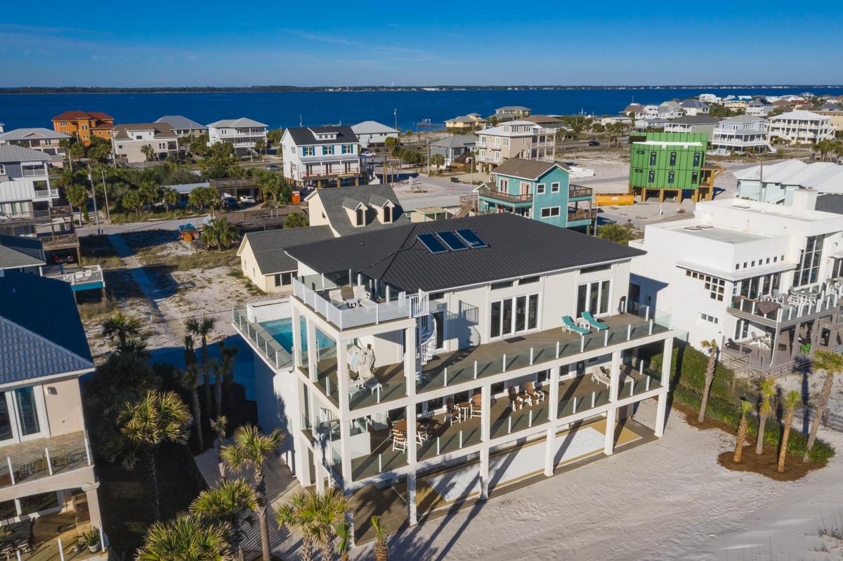 Ariola 308 House/Cottage rental in Pensacola Beach House Rentals in Pensacola Beach Florida - #89