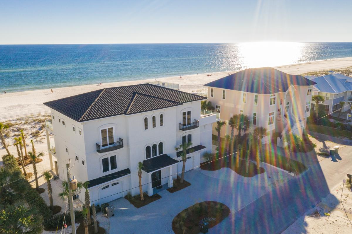 Ariola 308 House/Cottage rental in Pensacola Beach House Rentals in Pensacola Beach Florida - #90