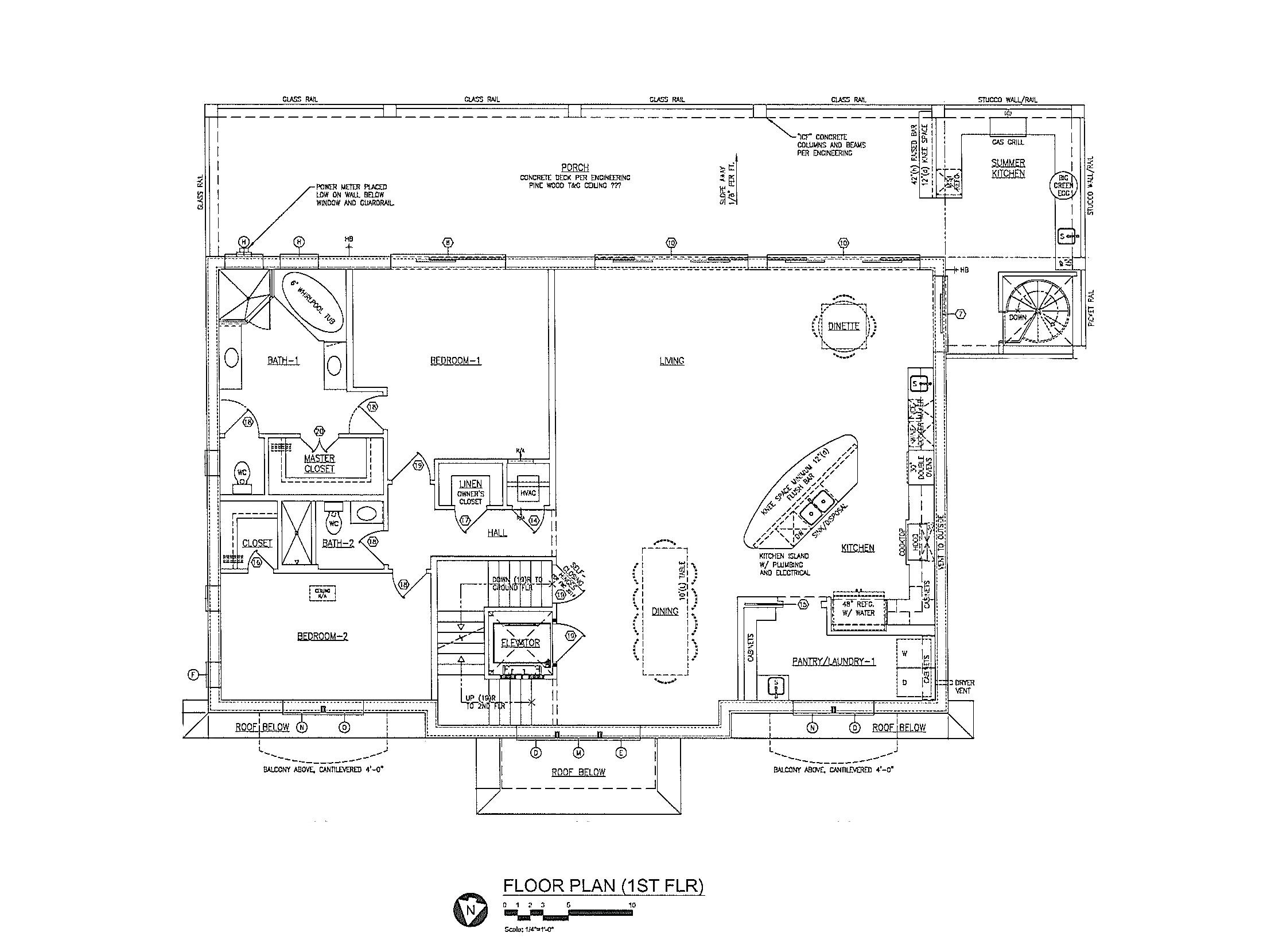 Ariola 308 House/Cottage rental in Pensacola Beach House Rentals in Pensacola Beach Florida - #93