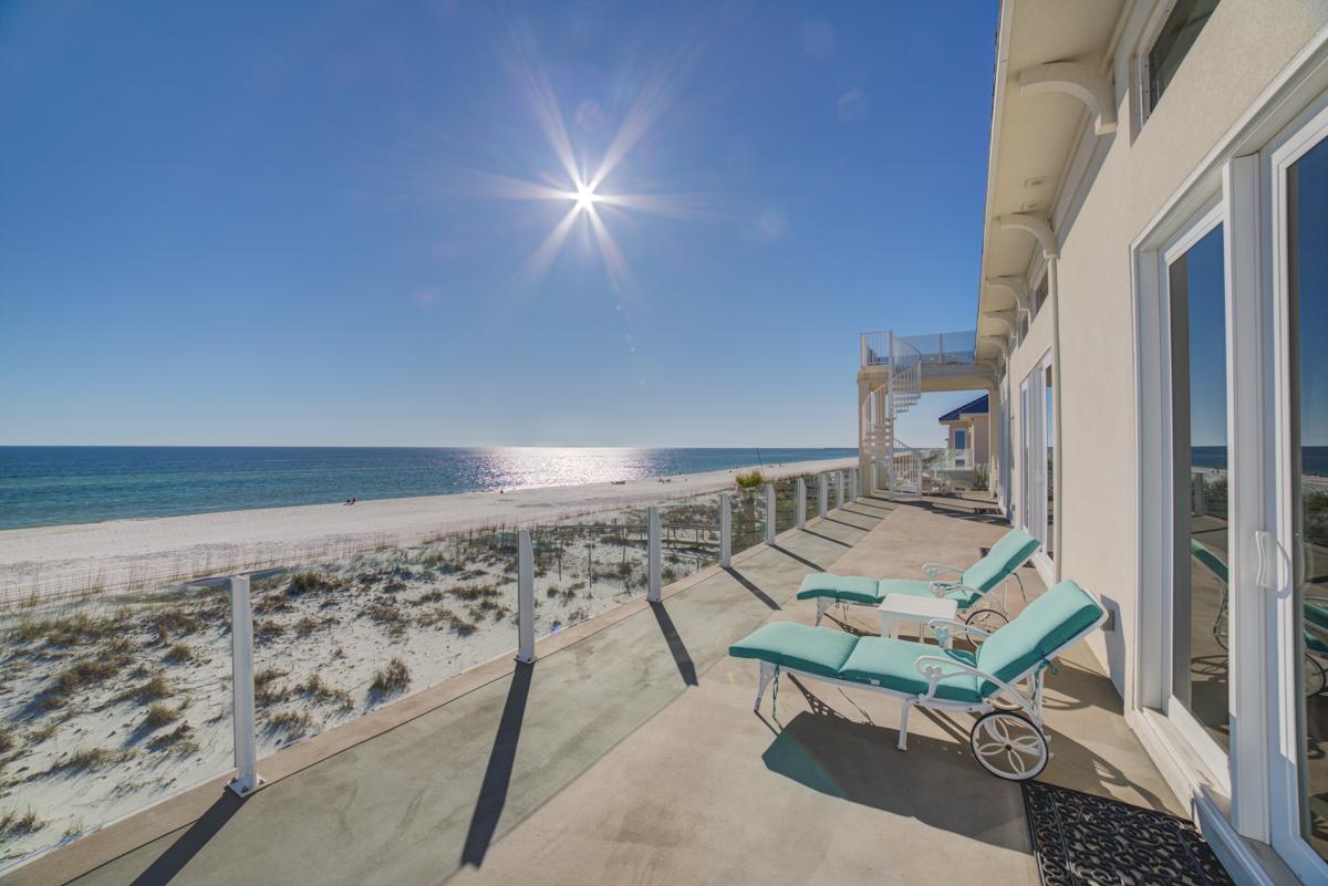 Ariola 308 House/Cottage rental in Pensacola Beach House Rentals in Pensacola Beach Florida - #94