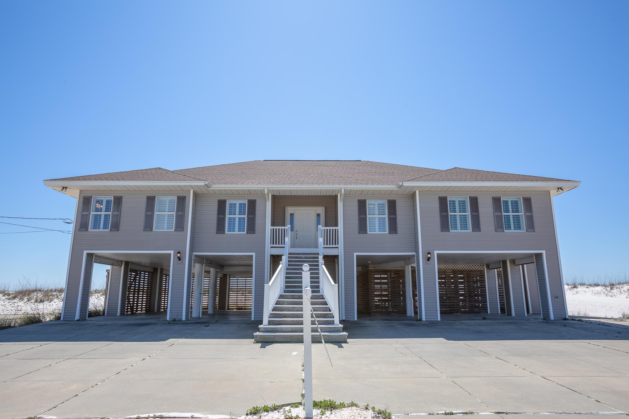 Ariola 600 House/Cottage rental in Pensacola Beach House Rentals in Pensacola Beach Florida - #1