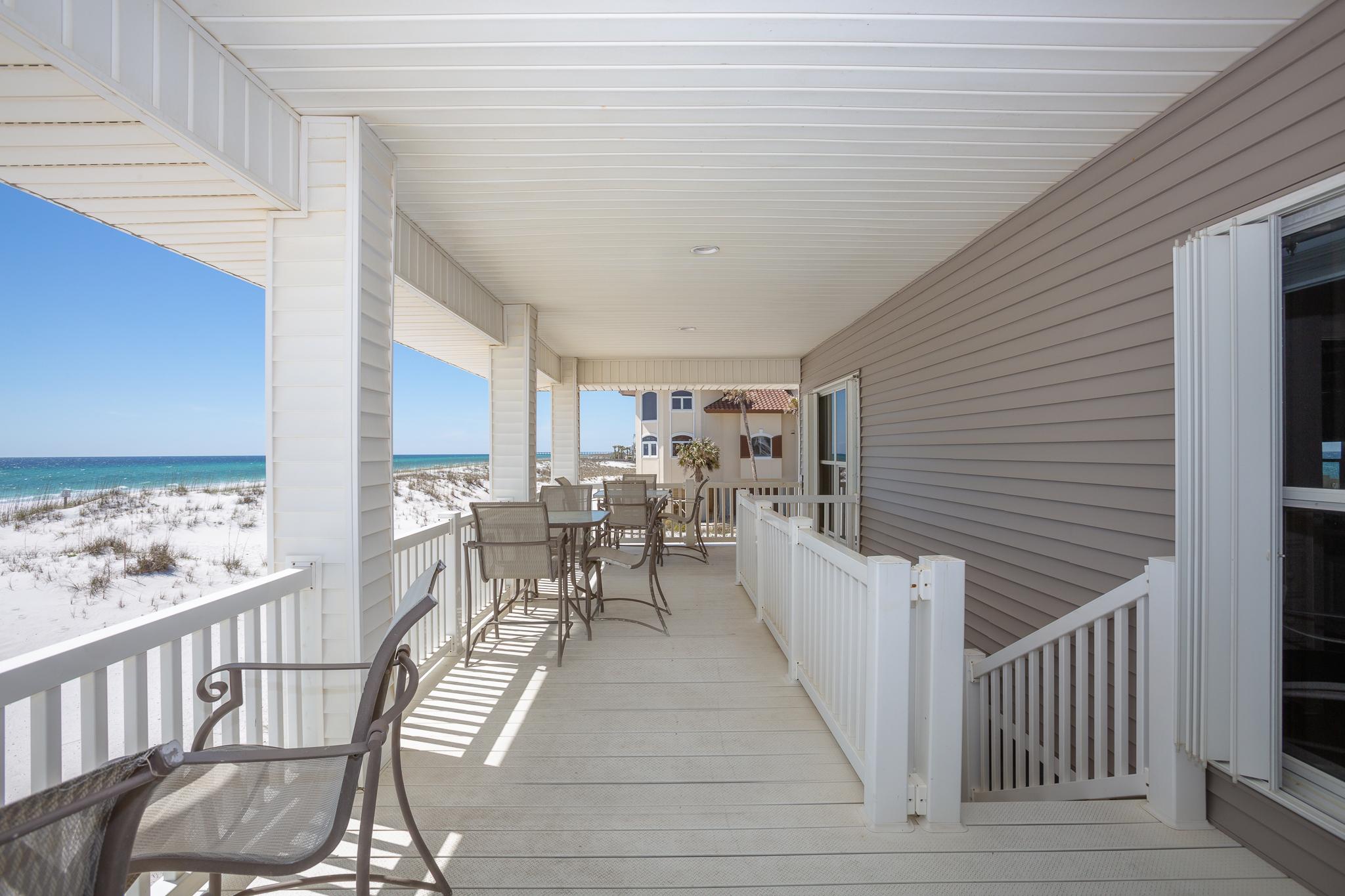 Ariola 600 House/Cottage rental in Pensacola Beach House Rentals in Pensacola Beach Florida - #2