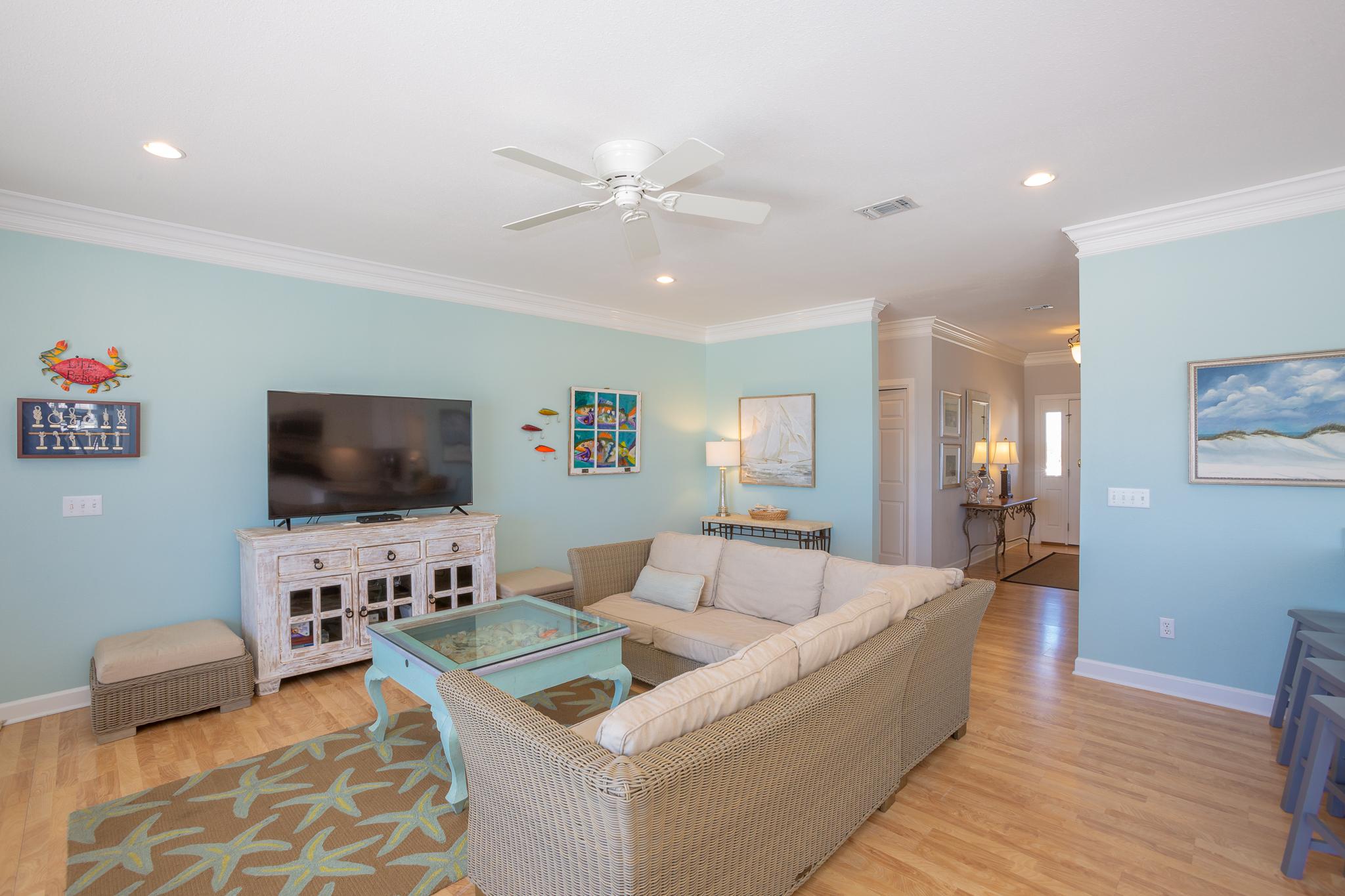 Ariola 600 House/Cottage rental in Pensacola Beach House Rentals in Pensacola Beach Florida - #4
