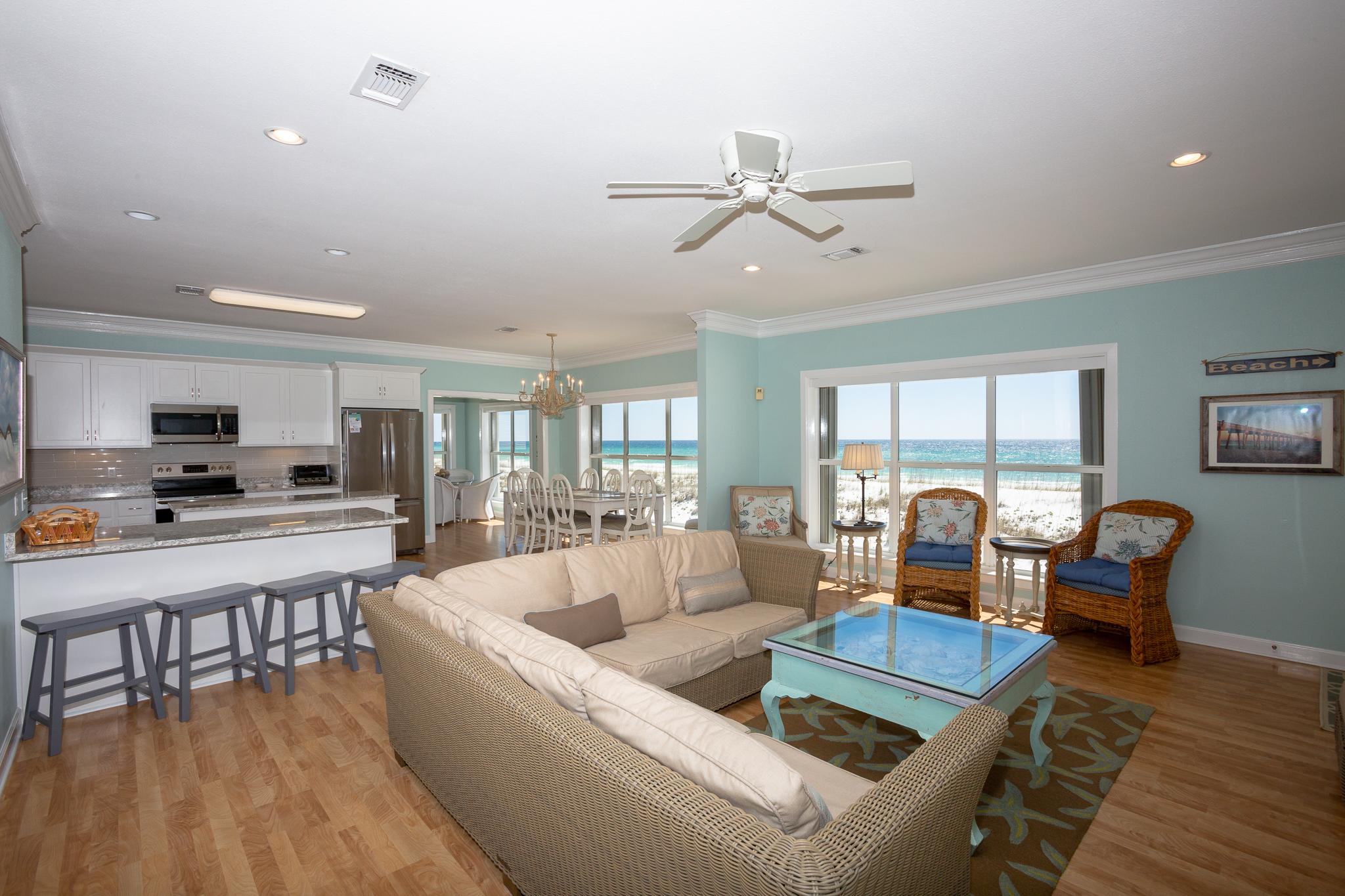 Ariola 600 House/Cottage rental in Pensacola Beach House Rentals in Pensacola Beach Florida - #5