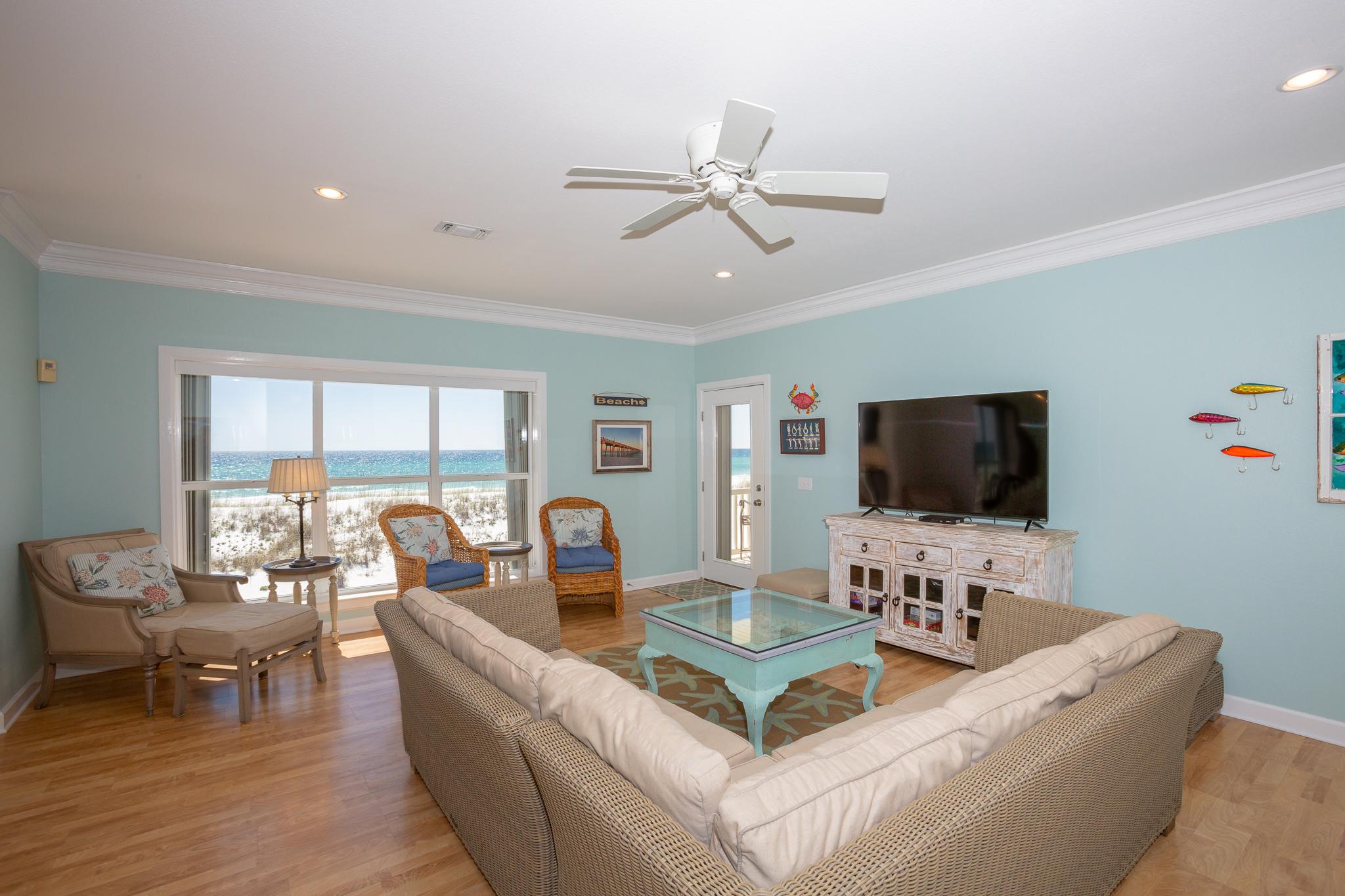 Ariola 600 House/Cottage rental in Pensacola Beach House Rentals in Pensacola Beach Florida - #6