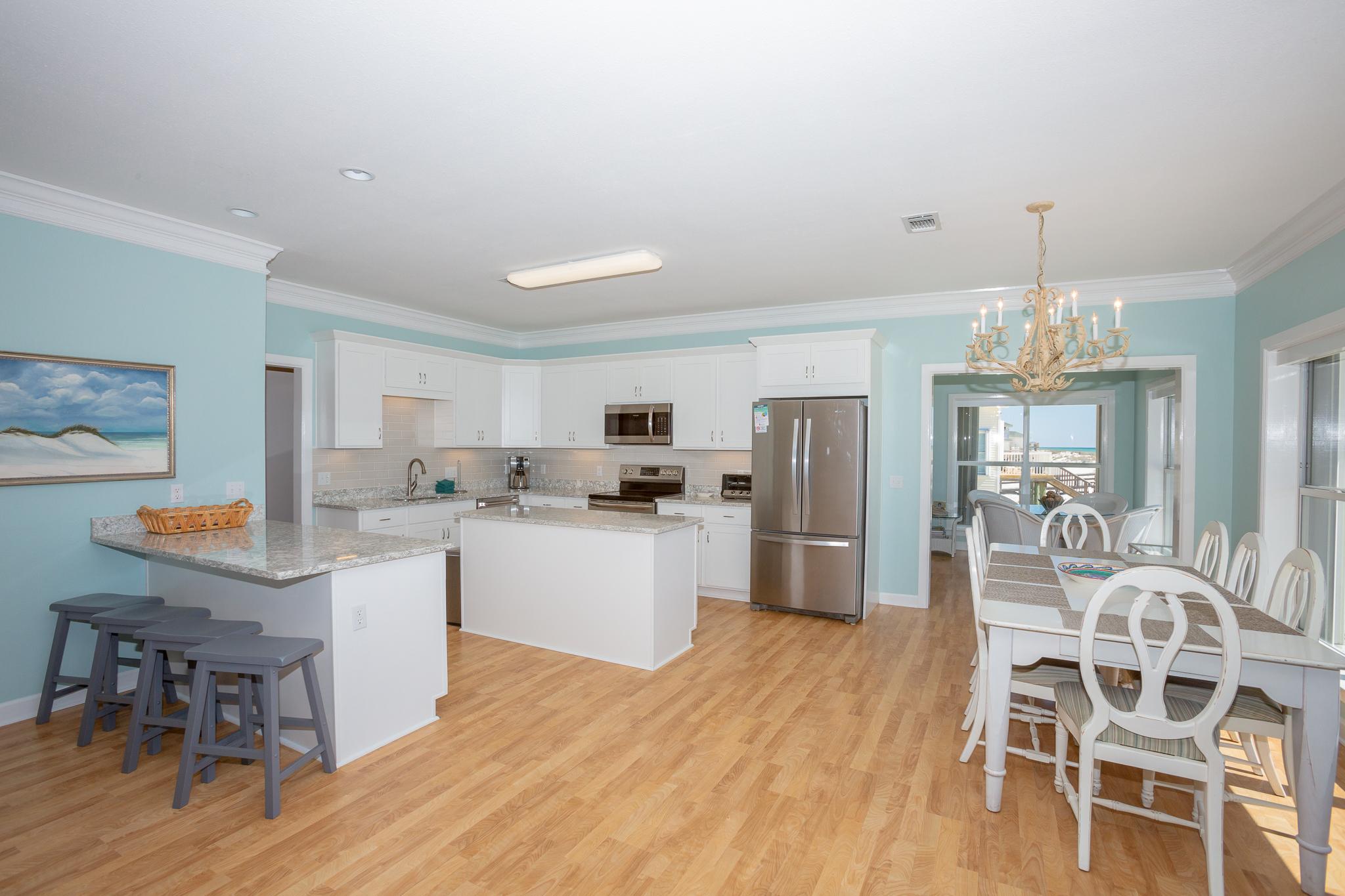 Ariola 600 House/Cottage rental in Pensacola Beach House Rentals in Pensacola Beach Florida - #8