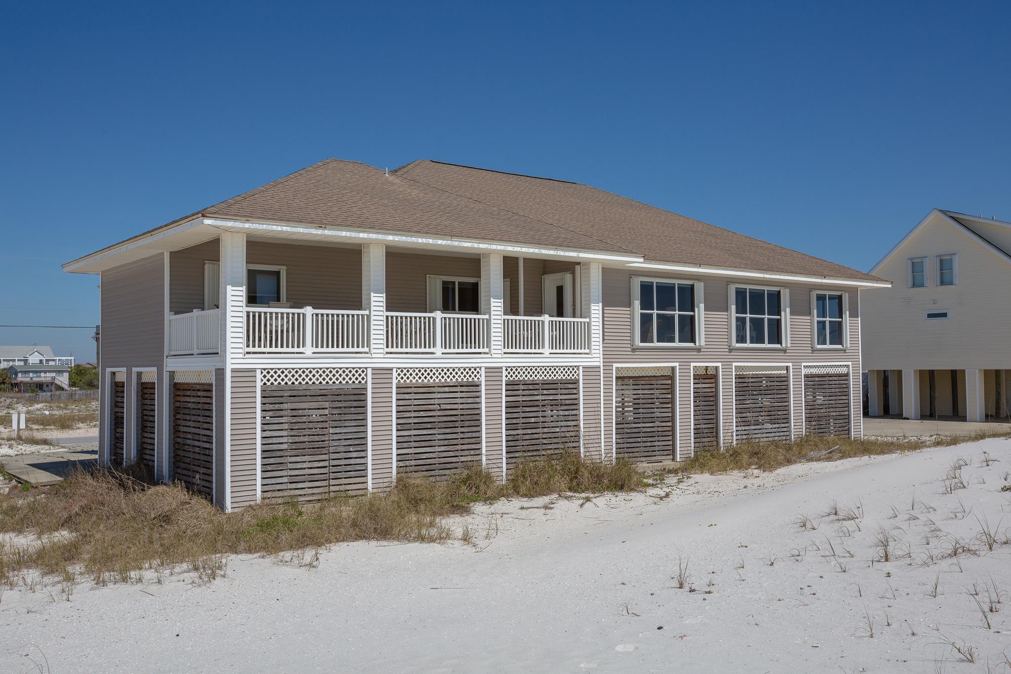 Ariola 600 House/Cottage rental in Pensacola Beach House Rentals in Pensacola Beach Florida - #36