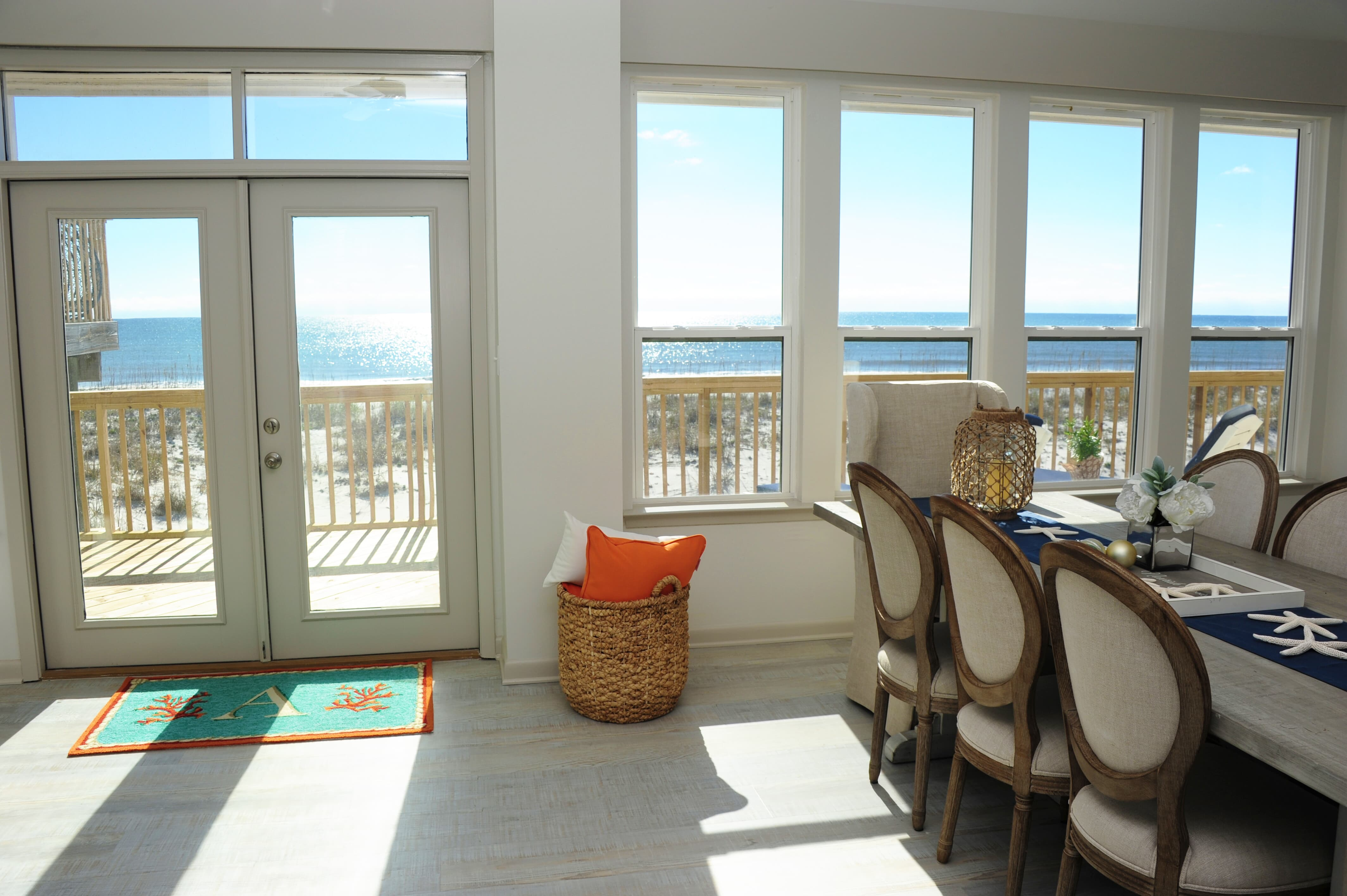 Ariola 706 - Sea Salt and Sunshine House / Cottage rental in Pensacola Beach House Rentals in Pensacola Beach Florida - #10