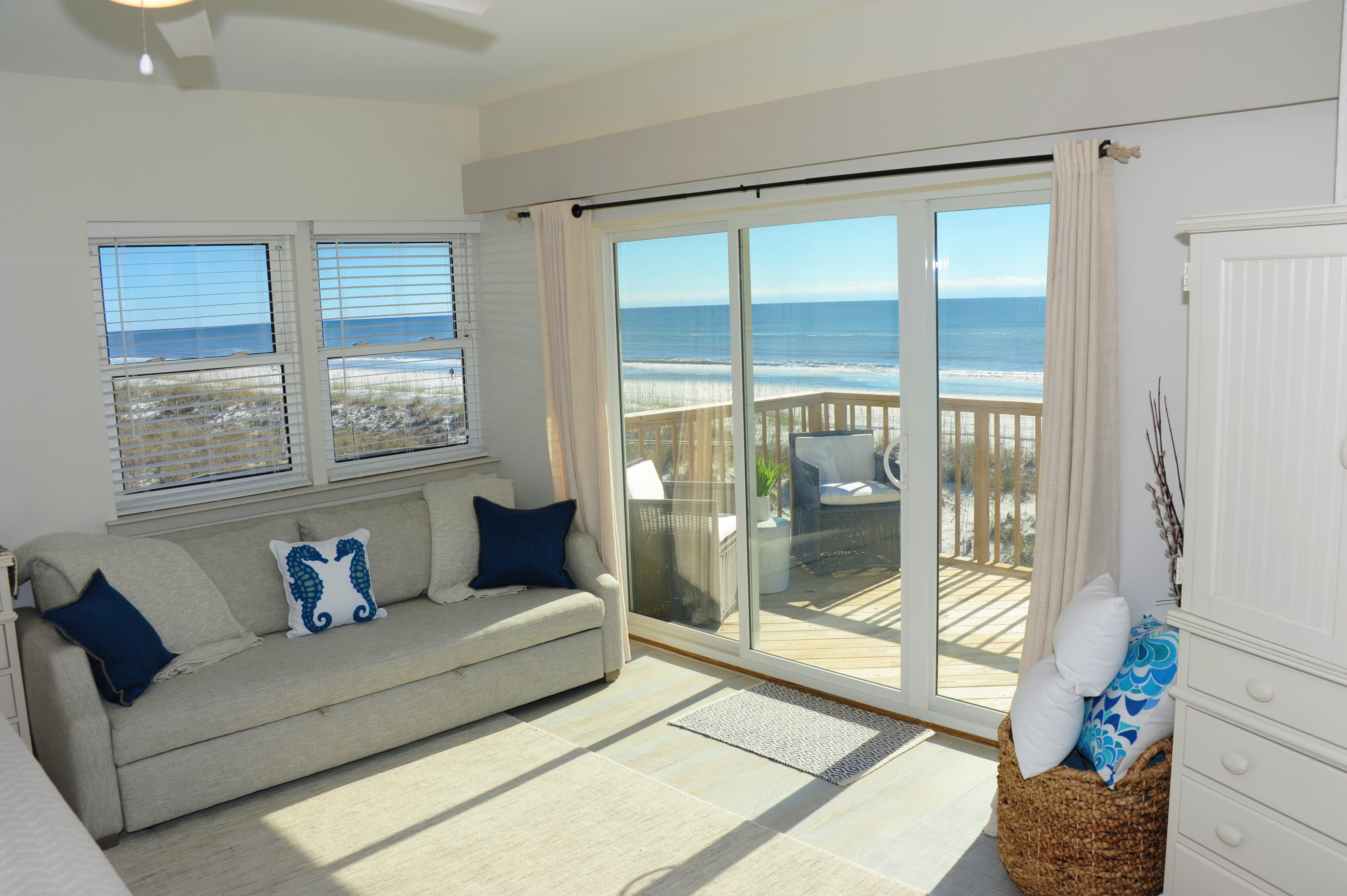 Ariola 706 - Sea Salt and Sunshine House / Cottage rental in Pensacola Beach House Rentals in Pensacola Beach Florida - #14
