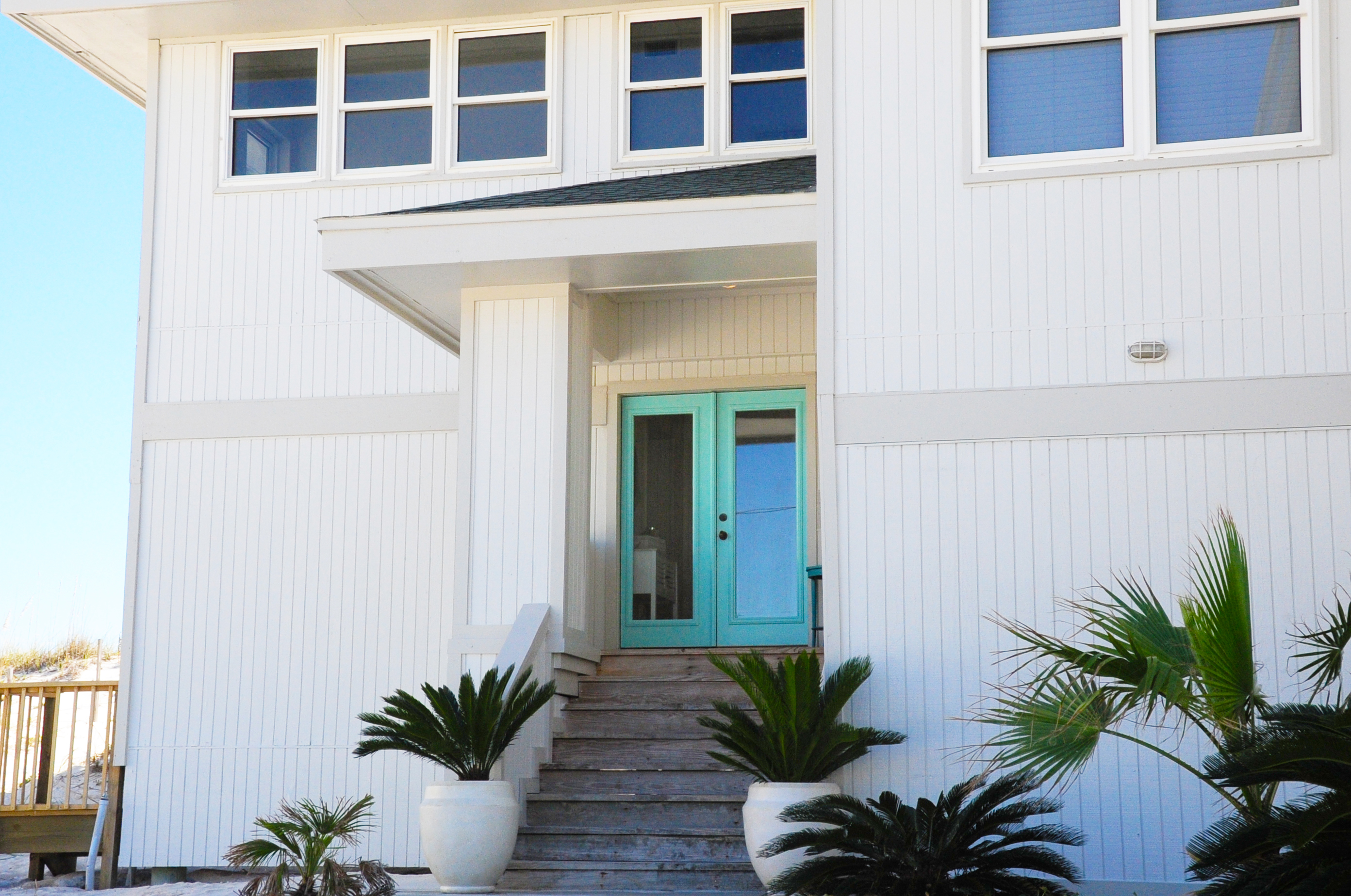 Ariola 706 - Sea Salt and Sunshine House / Cottage rental in Pensacola Beach House Rentals in Pensacola Beach Florida - #25