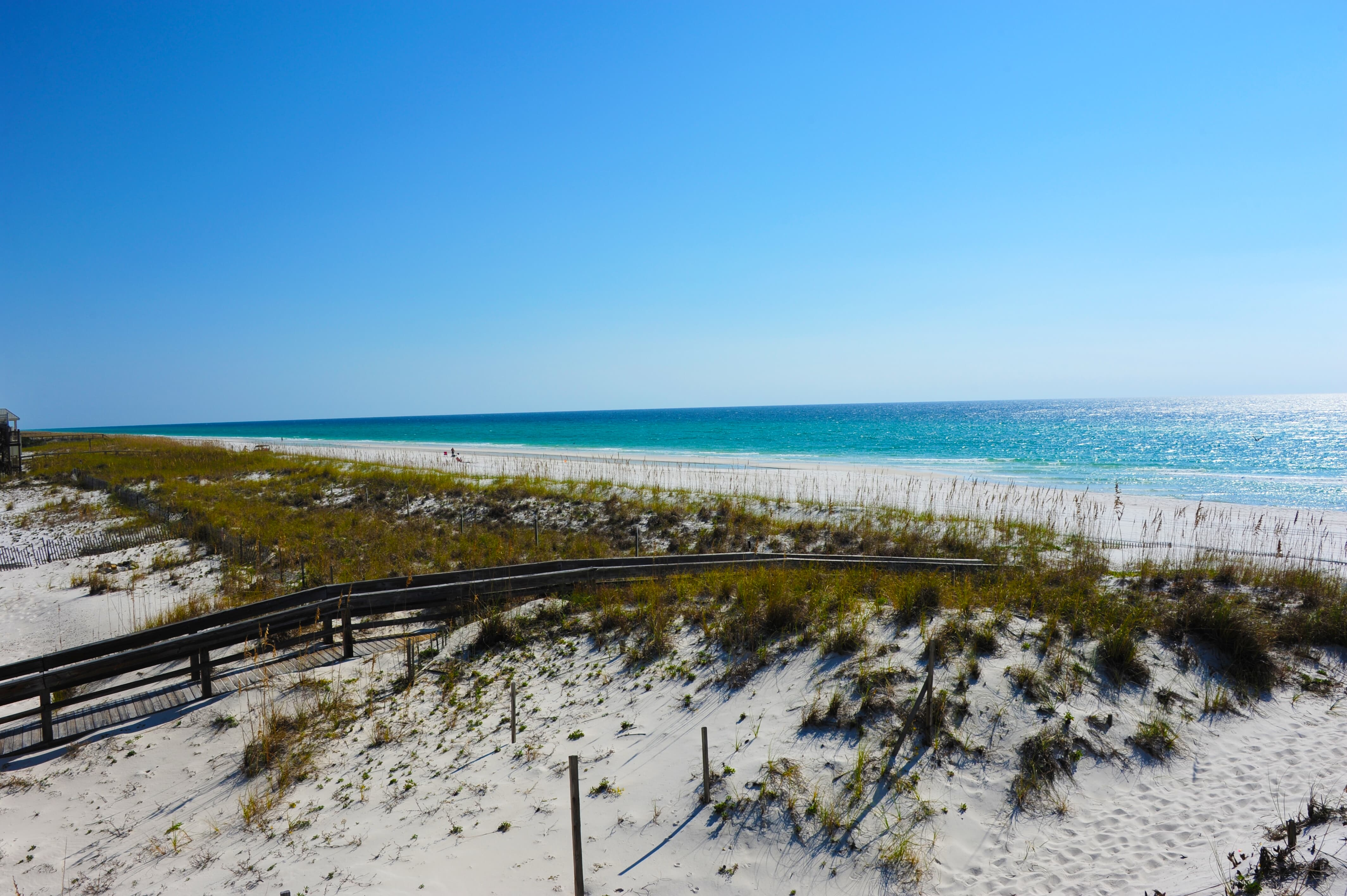 Ariola 706 - Sea Salt and Sunshine House / Cottage rental in Pensacola Beach House Rentals in Pensacola Beach Florida - #28