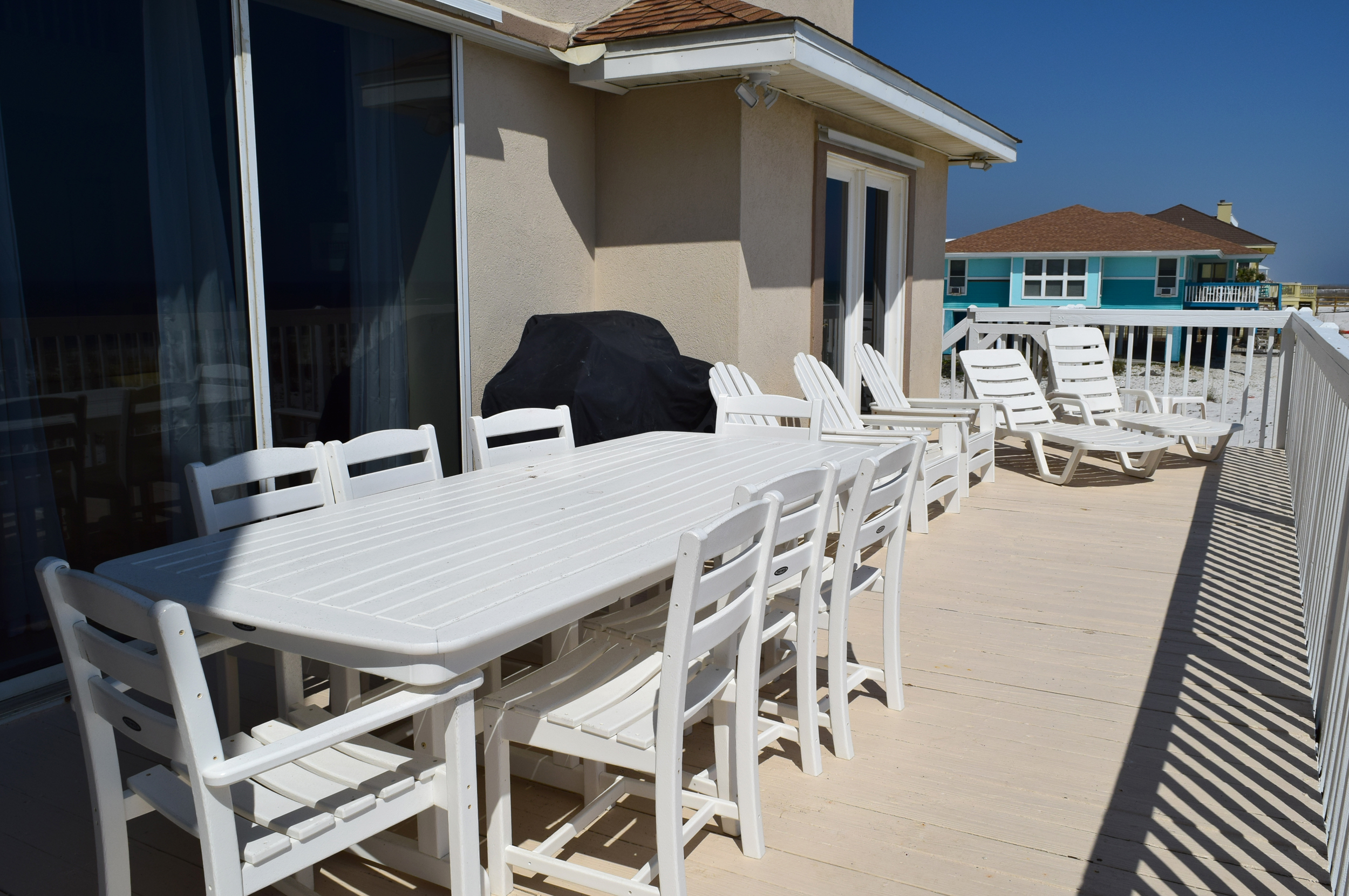 Ariola 810 House / Cottage rental in Pensacola Beach House Rentals in Pensacola Beach Florida - #2