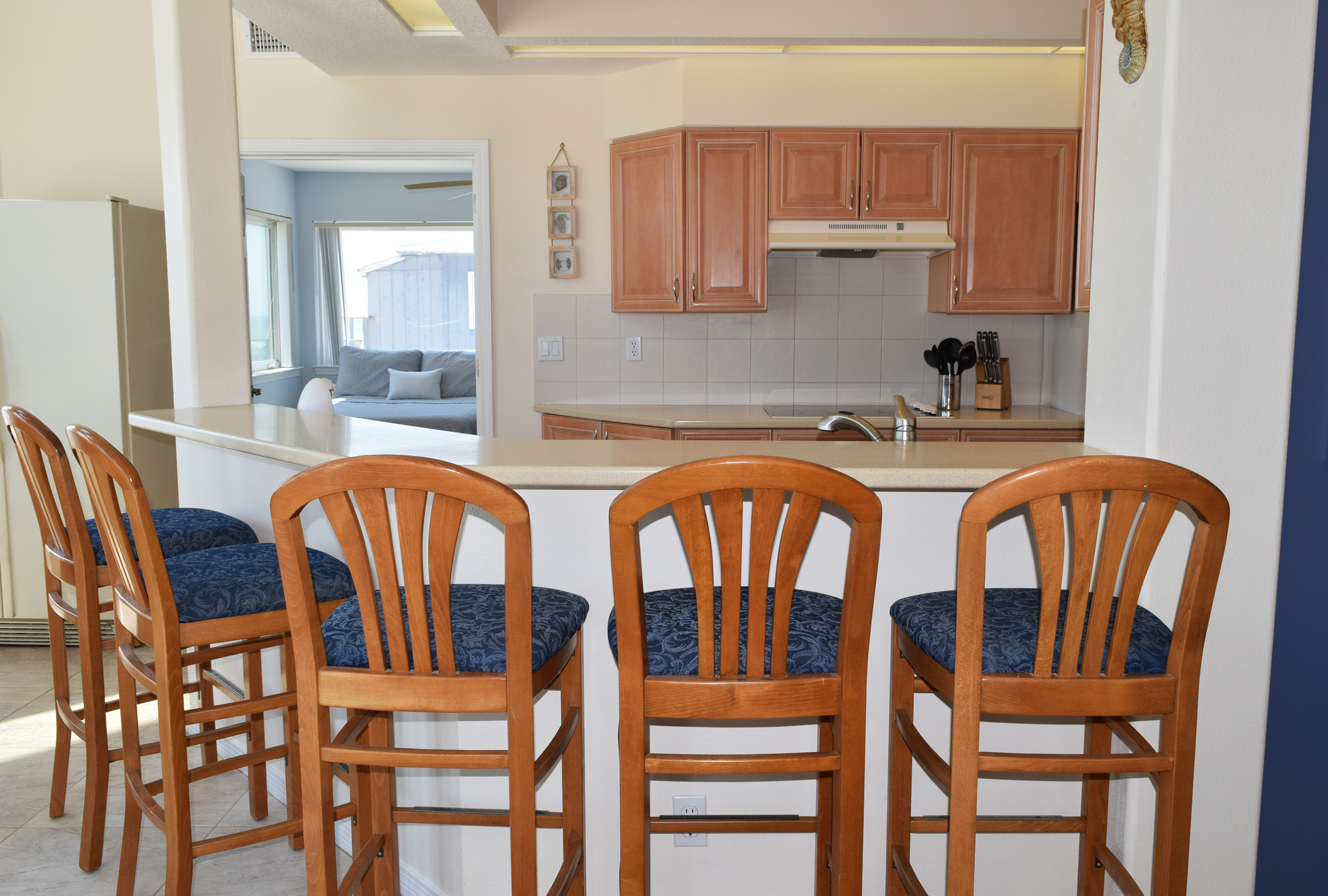 Ariola 810 House / Cottage rental in Pensacola Beach House Rentals in Pensacola Beach Florida - #7