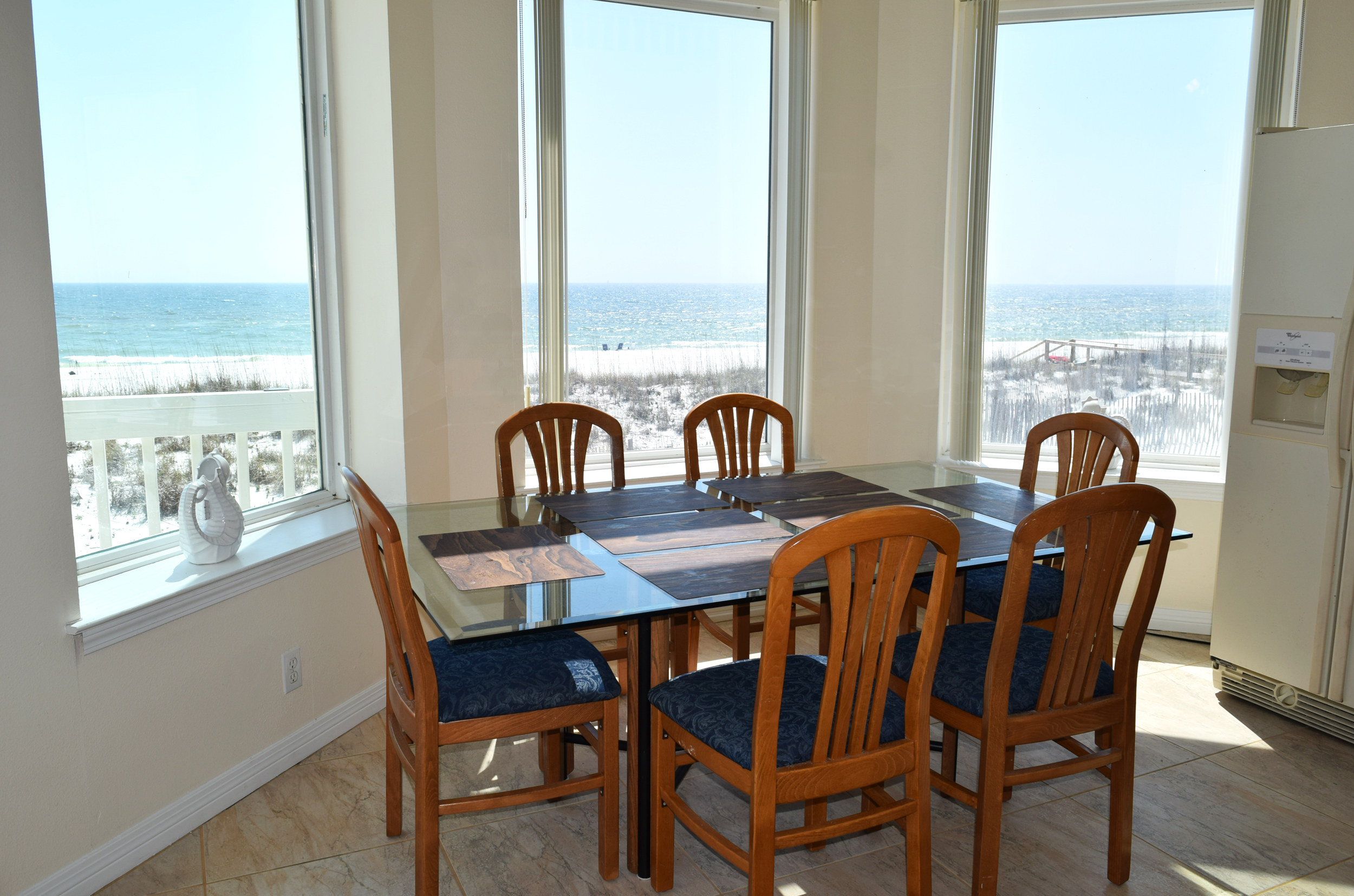 Ariola 810 House / Cottage rental in Pensacola Beach House Rentals in Pensacola Beach Florida - #8