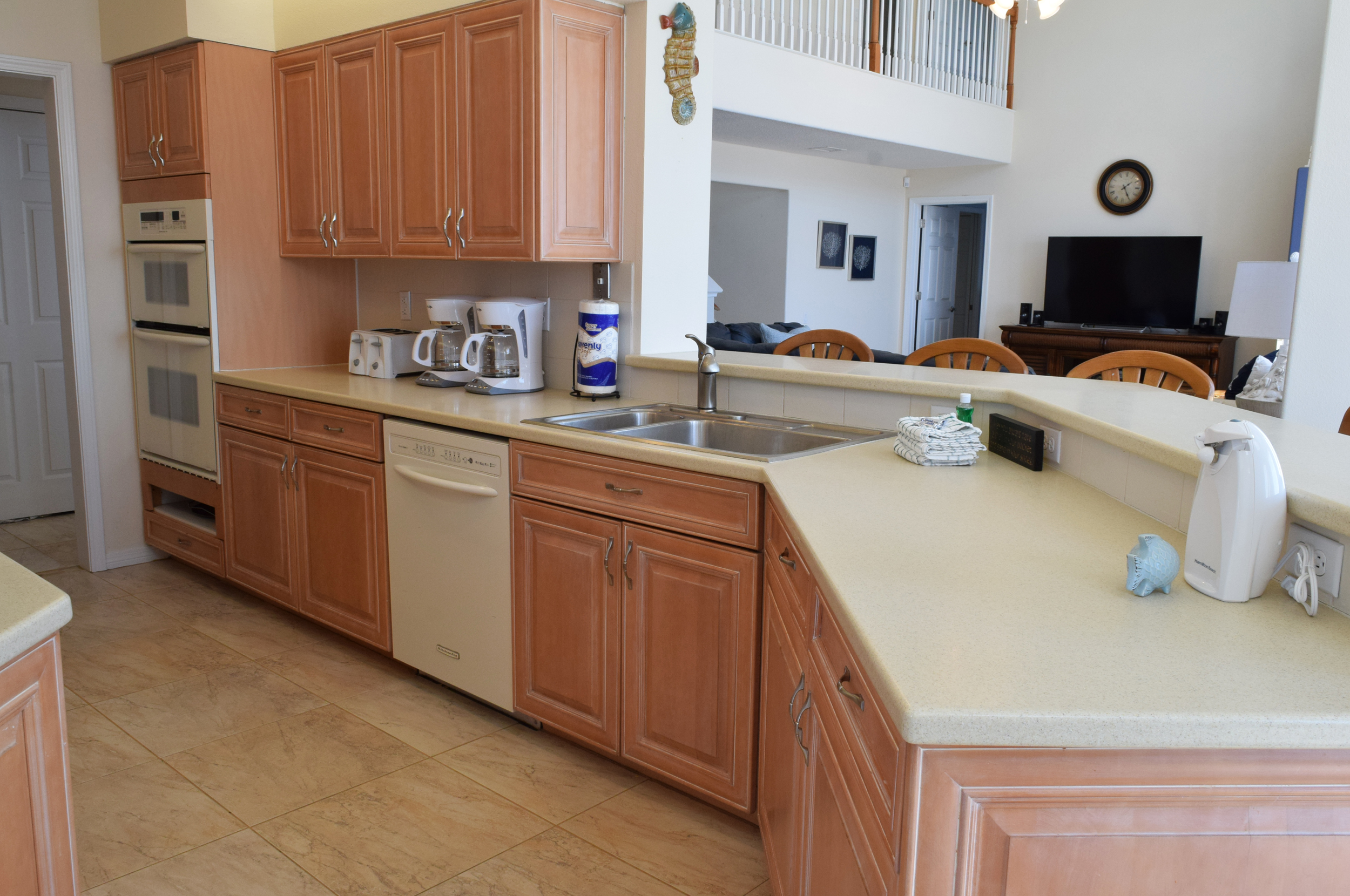 Ariola 810 House / Cottage rental in Pensacola Beach House Rentals in Pensacola Beach Florida - #9