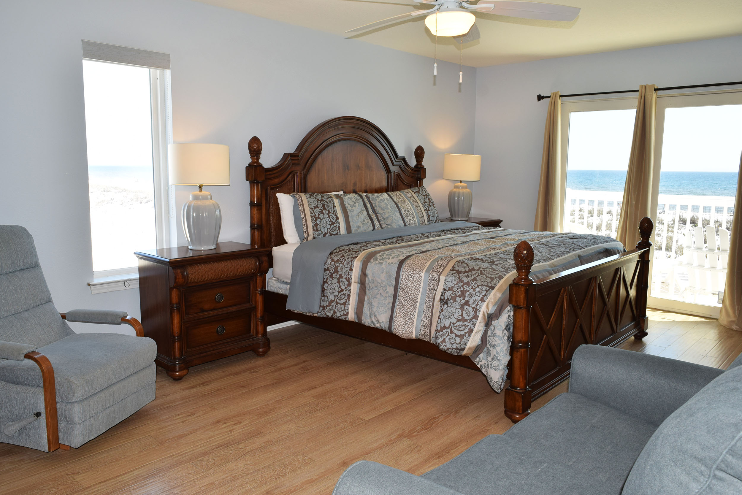 Ariola 810 House / Cottage rental in Pensacola Beach House Rentals in Pensacola Beach Florida - #17