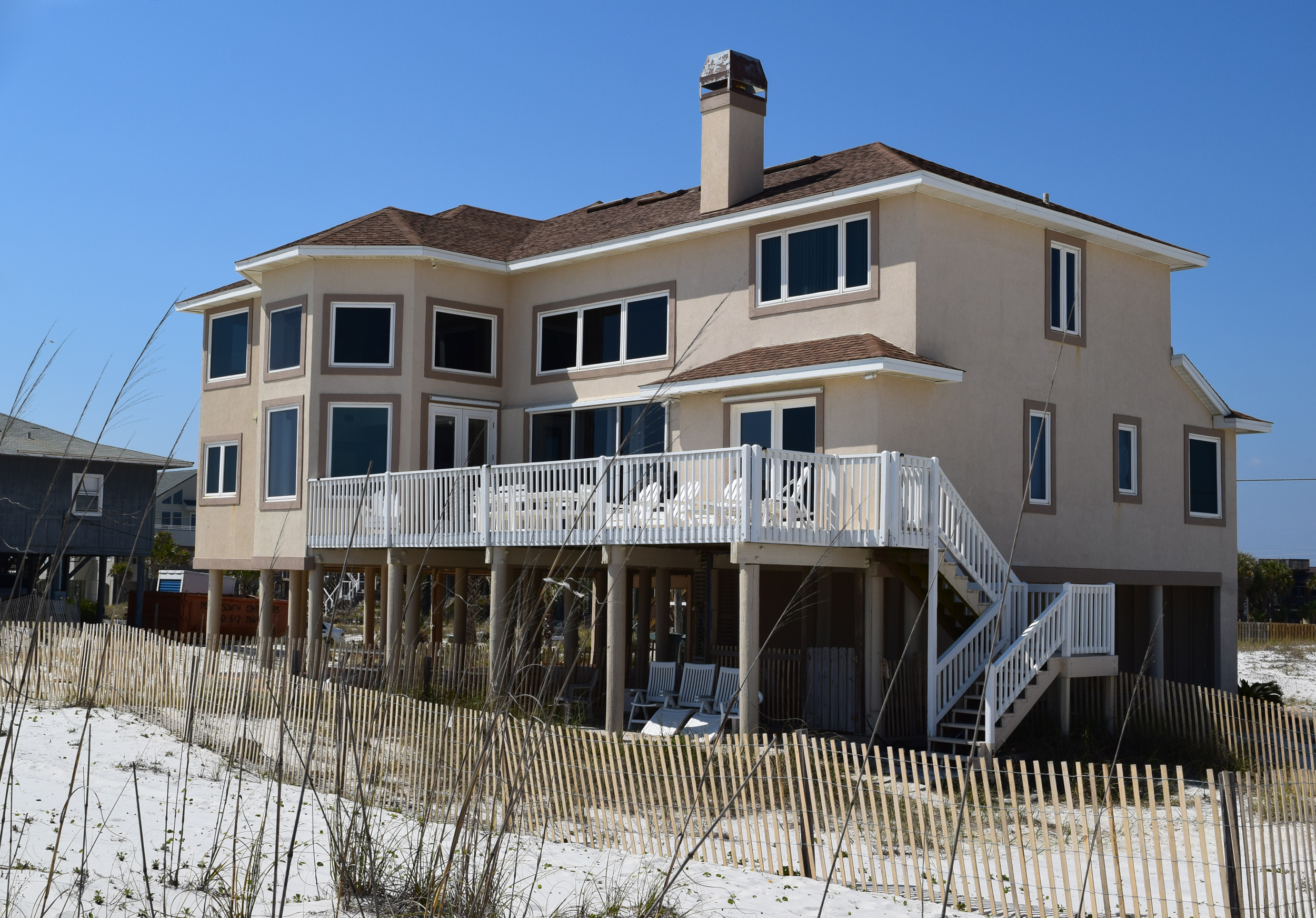Ariola 810 House / Cottage rental in Pensacola Beach House Rentals in Pensacola Beach Florida - #35