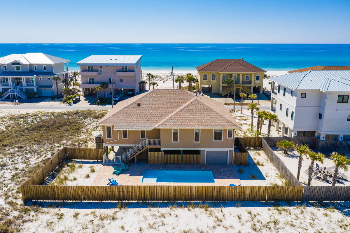 Ariola 905 House / Cottage rental in Pensacola Beach House Rentals in Pensacola Beach Florida - #2