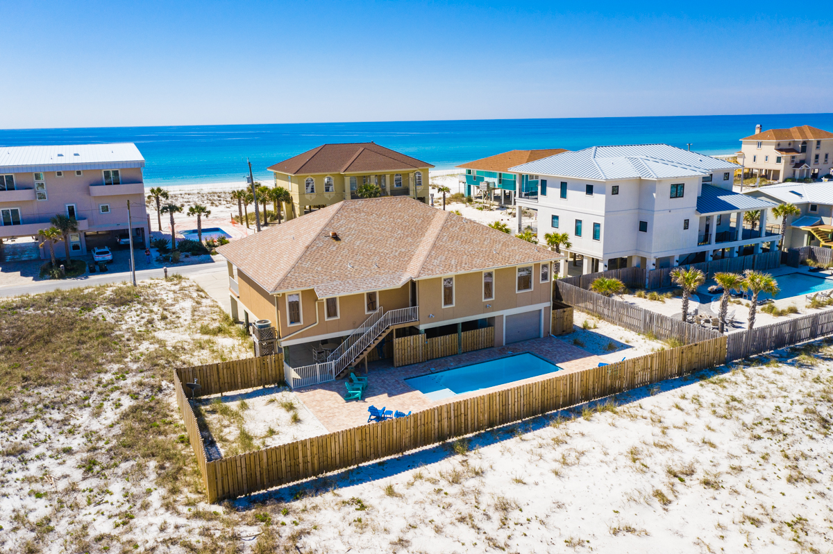 Ariola 905 House / Cottage rental in Pensacola Beach House Rentals in Pensacola Beach Florida - #3