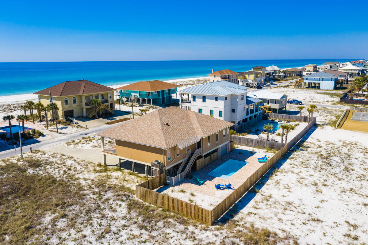 Ariola 905 House / Cottage rental in Pensacola Beach House Rentals in Pensacola Beach Florida - #5