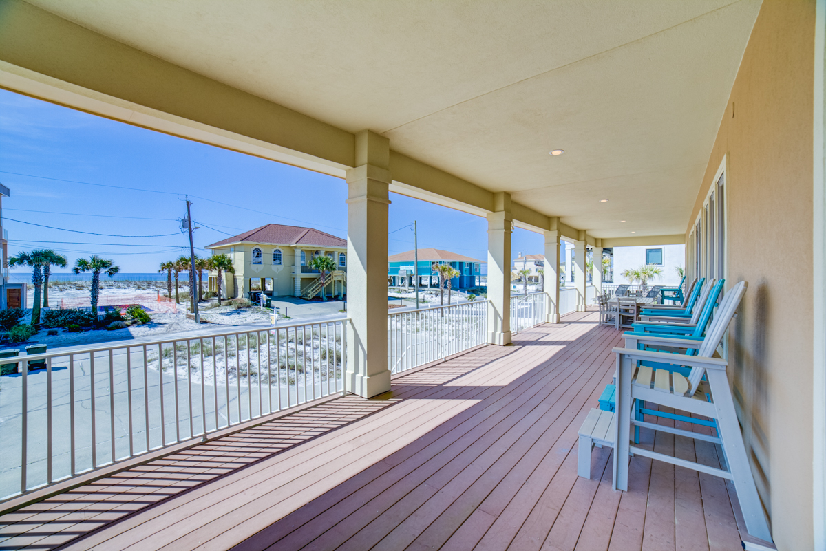 Ariola 905 House / Cottage rental in Pensacola Beach House Rentals in Pensacola Beach Florida - #6