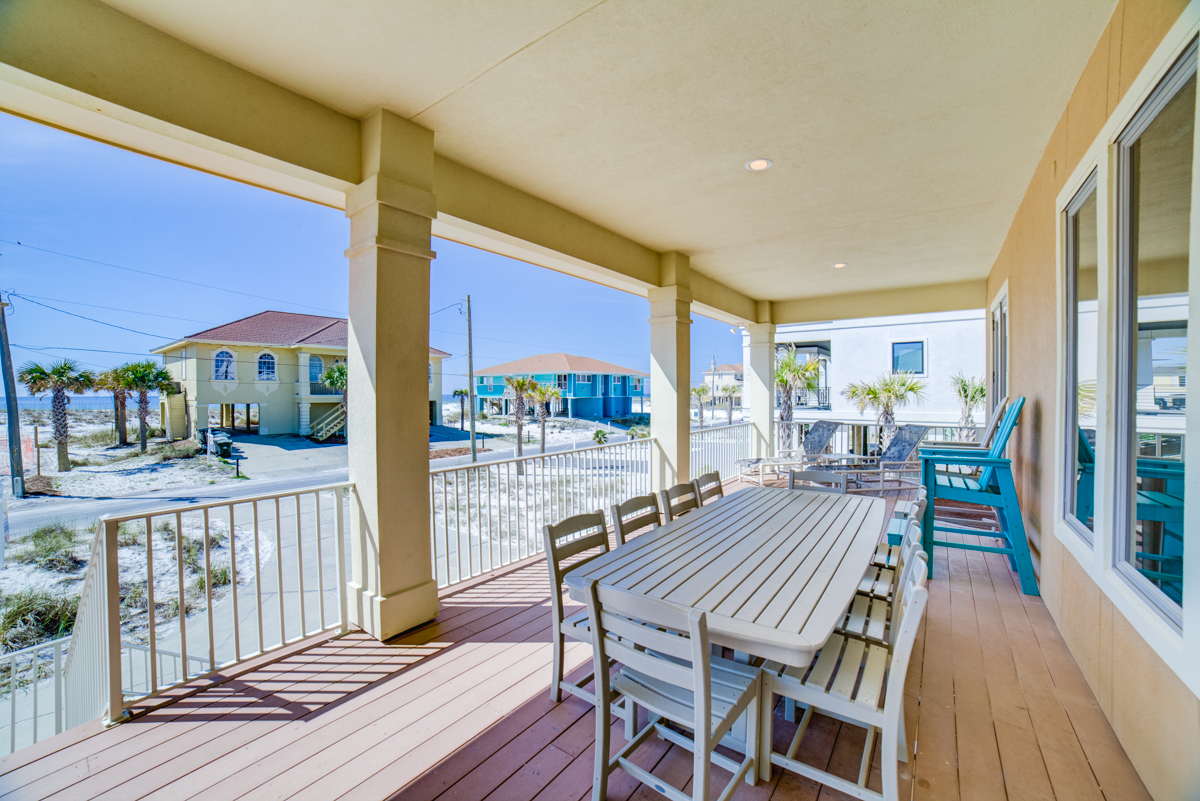 Ariola 905 House / Cottage rental in Pensacola Beach House Rentals in Pensacola Beach Florida - #7
