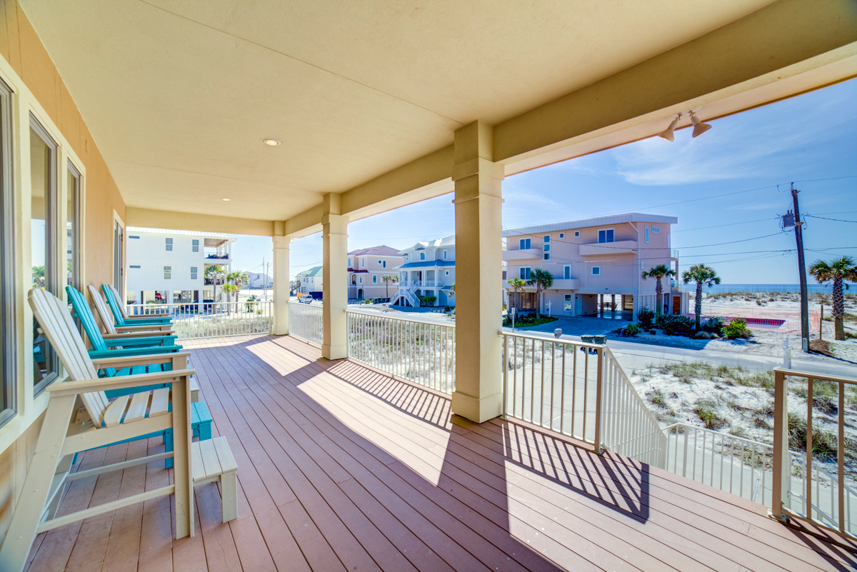 Ariola 905 House / Cottage rental in Pensacola Beach House Rentals in Pensacola Beach Florida - #8