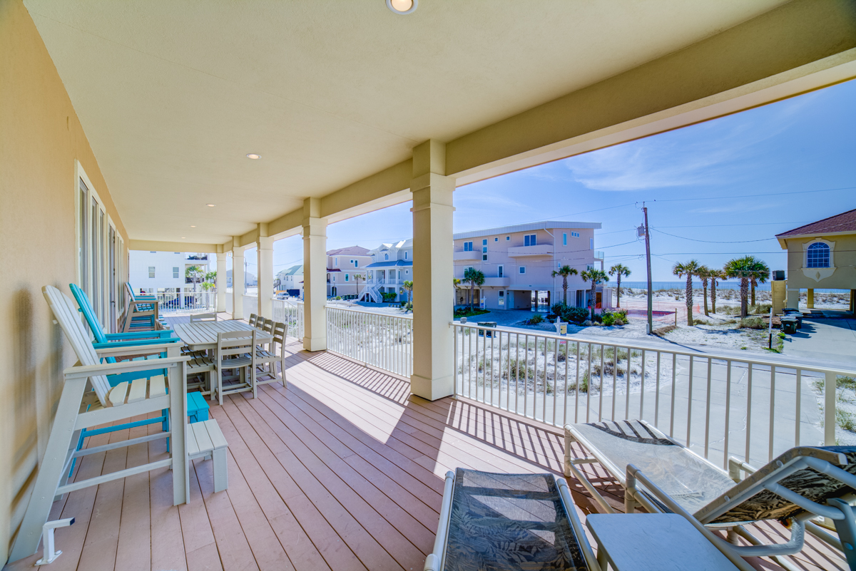 Ariola 905 House / Cottage rental in Pensacola Beach House Rentals in Pensacola Beach Florida - #9