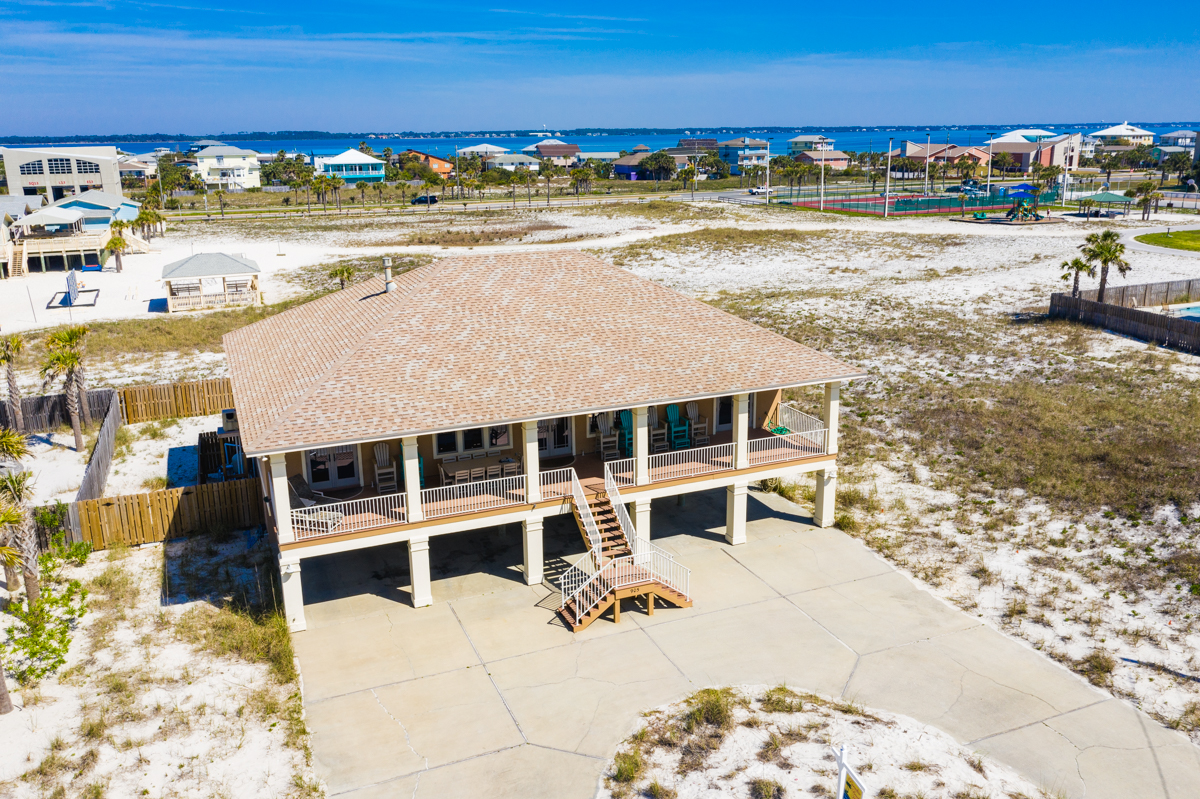 Ariola 905 House / Cottage rental in Pensacola Beach House Rentals in Pensacola Beach Florida - #62