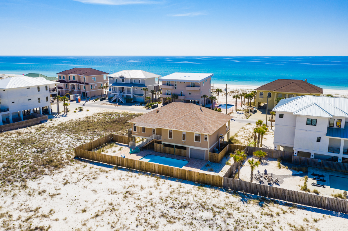 Ariola 905 House / Cottage rental in Pensacola Beach House Rentals in Pensacola Beach Florida - #63