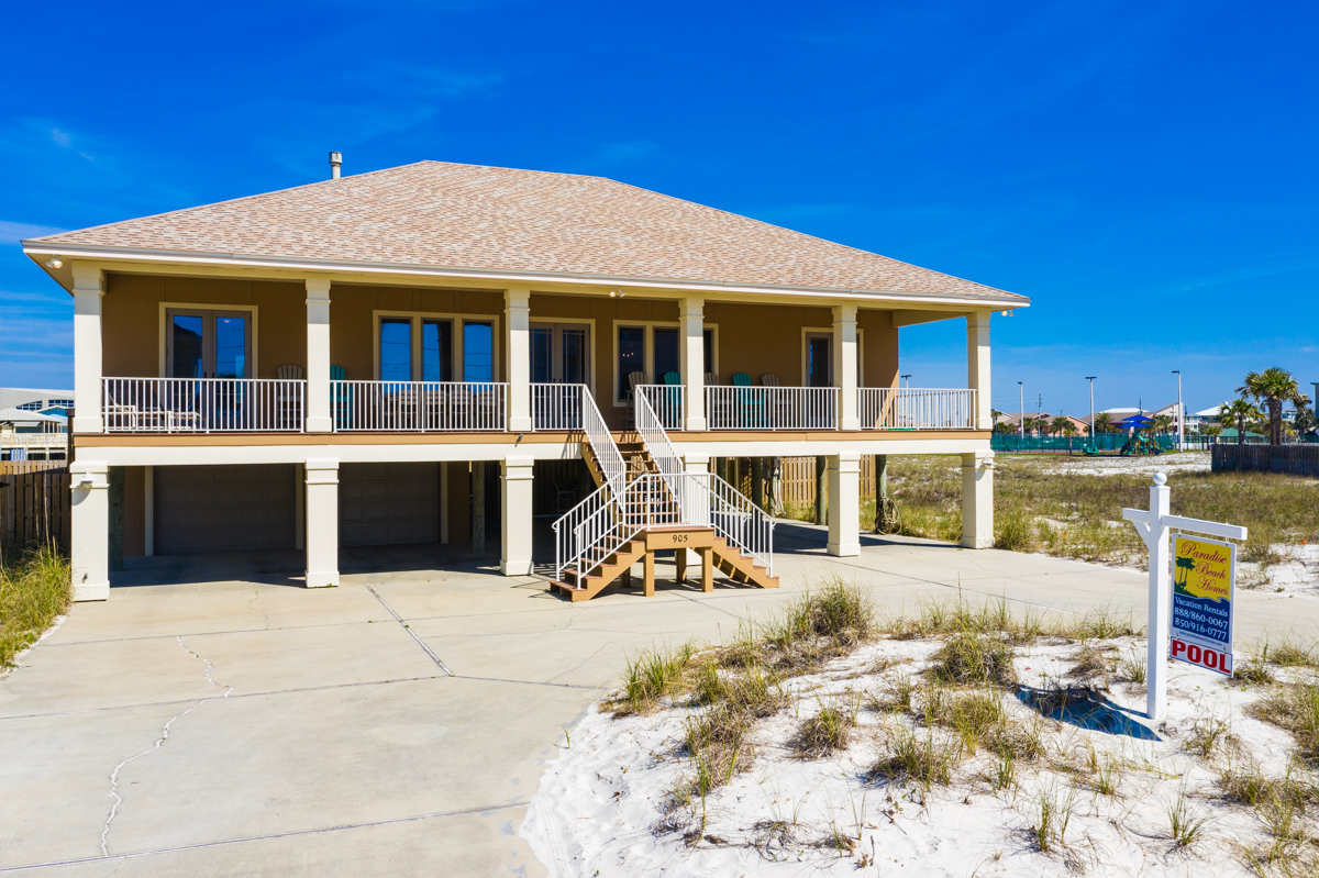 Ariola 905 House / Cottage rental in Pensacola Beach House Rentals in Pensacola Beach Florida - #64