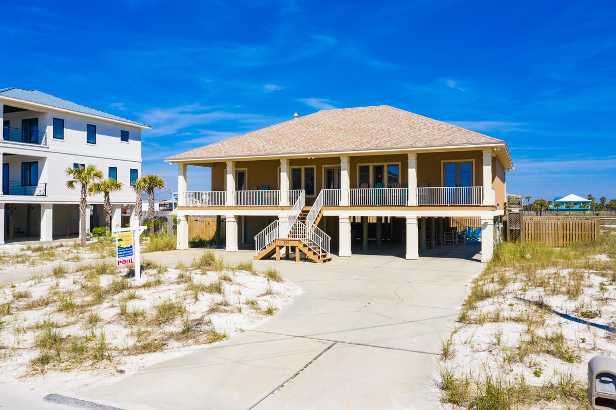 Ariola 905 House / Cottage rental in Pensacola Beach House Rentals in Pensacola Beach Florida - #65