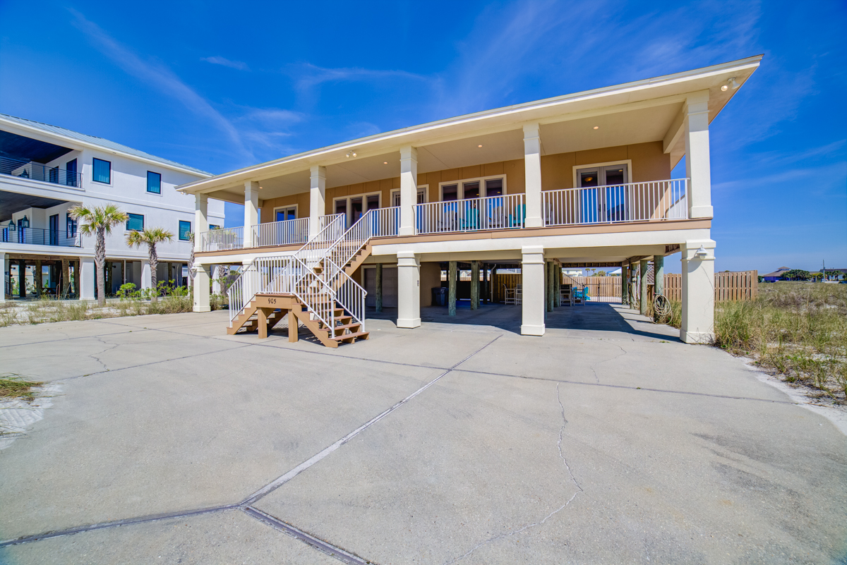 Ariola 905 House / Cottage rental in Pensacola Beach House Rentals in Pensacola Beach Florida - #66
