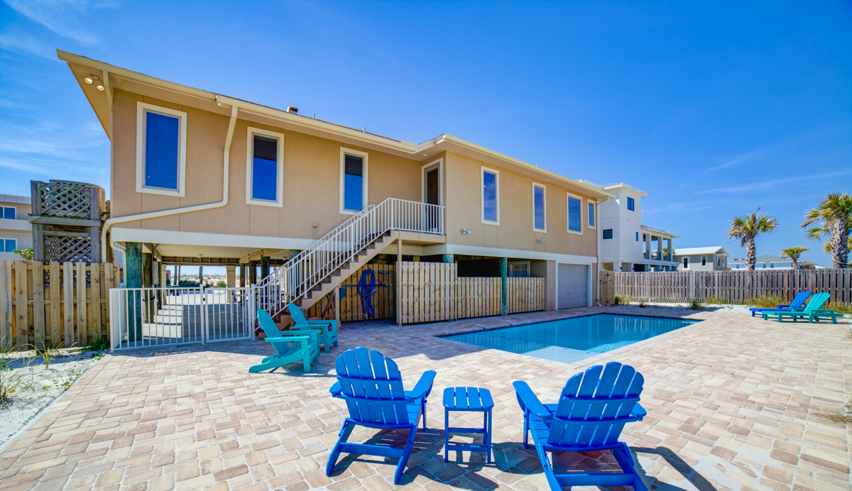 Ariola 905 House / Cottage rental in Pensacola Beach House Rentals in Pensacola Beach Florida - #67